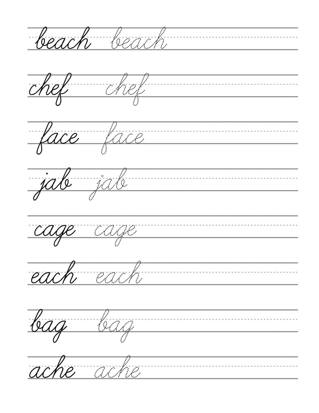 awesome handwriting booklet photo ideas free paper kindergarten practice for second grade pdf name my 1024x1325