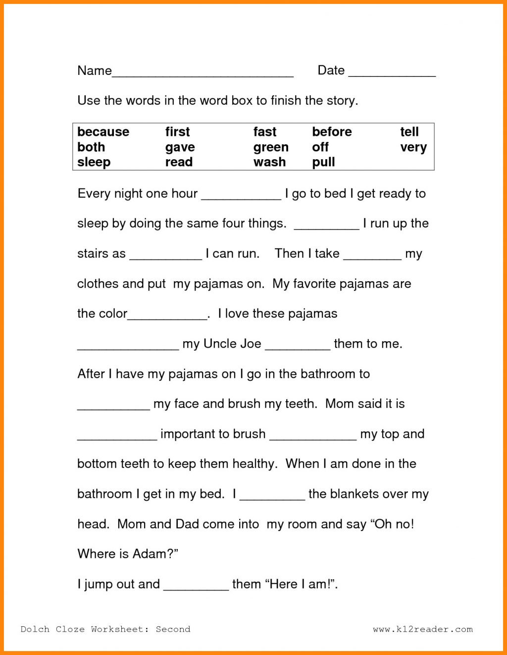 worksheet ideas second gradeding prehension pdf writing worksheets free 2nd printable numbers 1024x1321