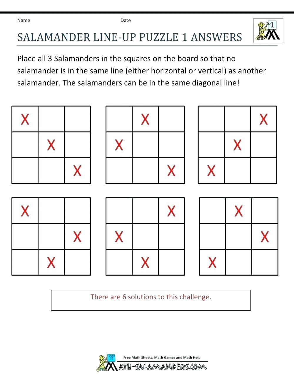 3rd Grade Brain Teasers Worksheets Printable Brain Teasers for Kids Drawing Puzzle