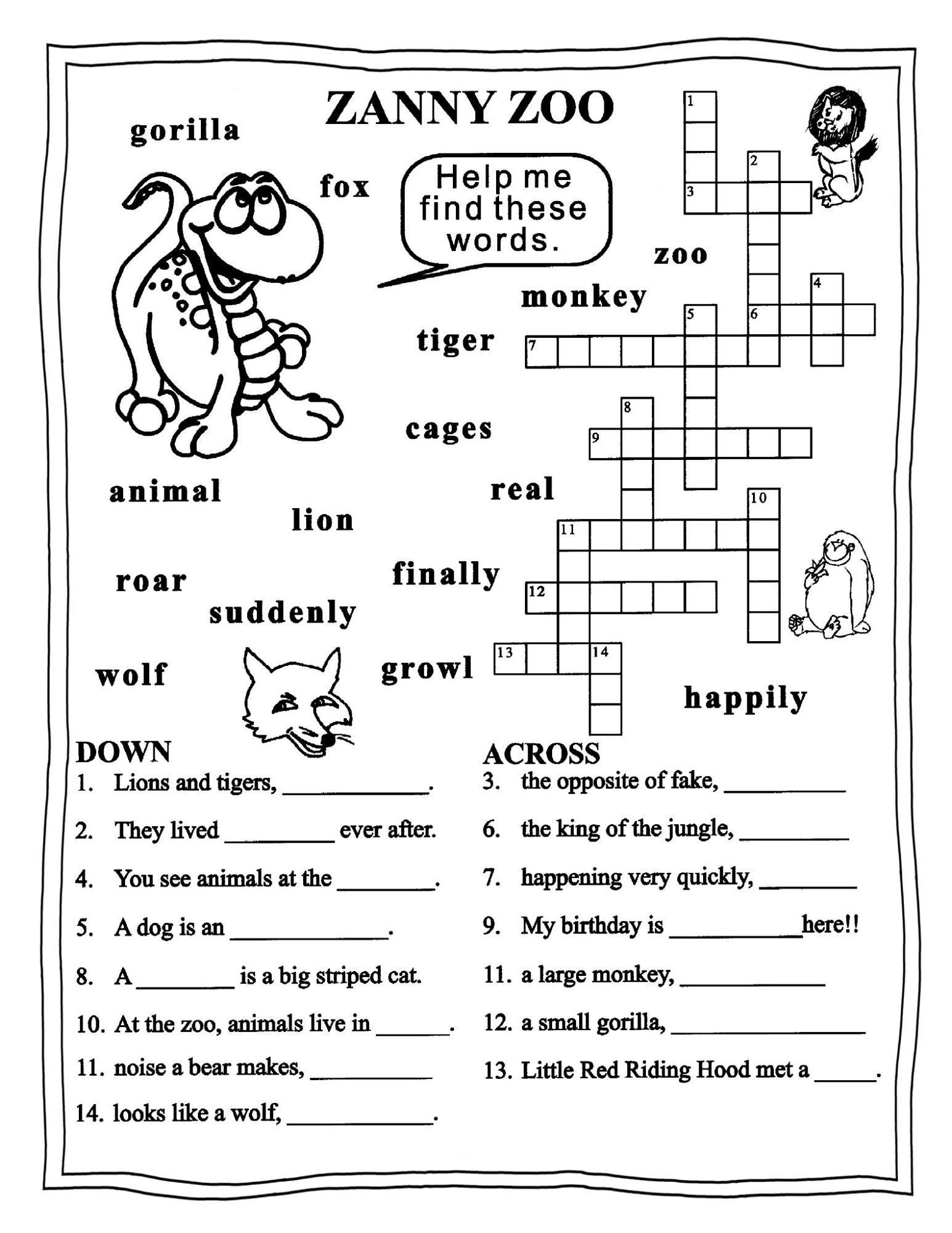 3rd Grade Sequencing Worksheets Free Worksheets for Grade 3 In 2020