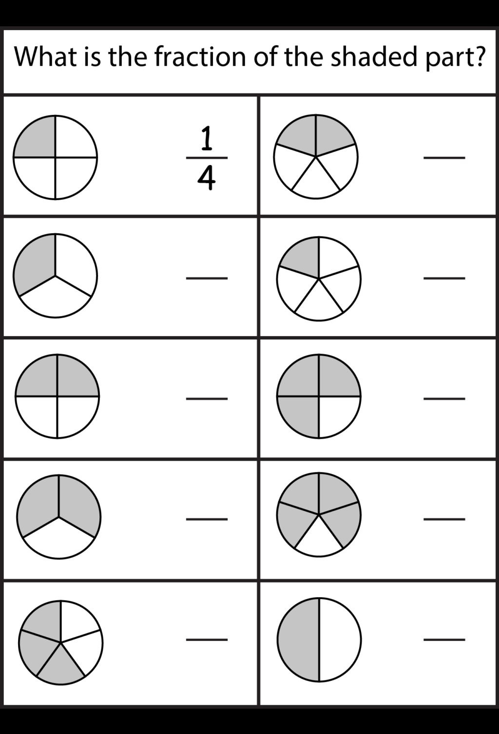 Comparing Fractions Third Grade Worksheet Worksheet Fraction Tree Worksheet Printable Worksheets and
