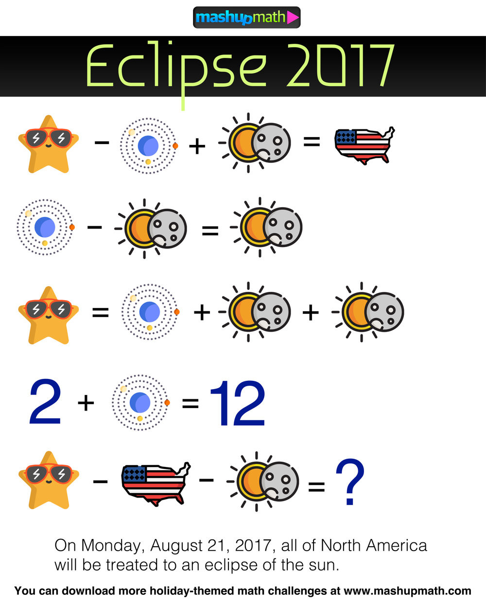 are you ready for this eclipse 2017 learning activity