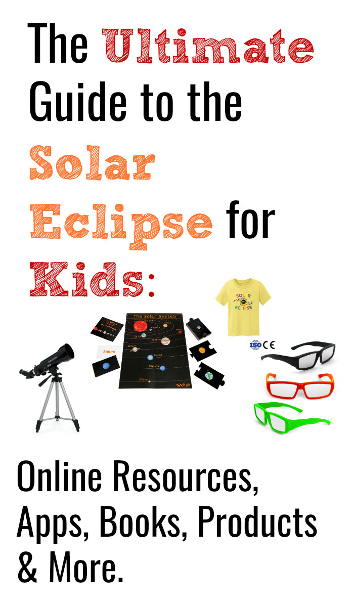 Eclipse Worksheets for Middle School solar Eclipse for Kids the Ulitmate Resource Guide