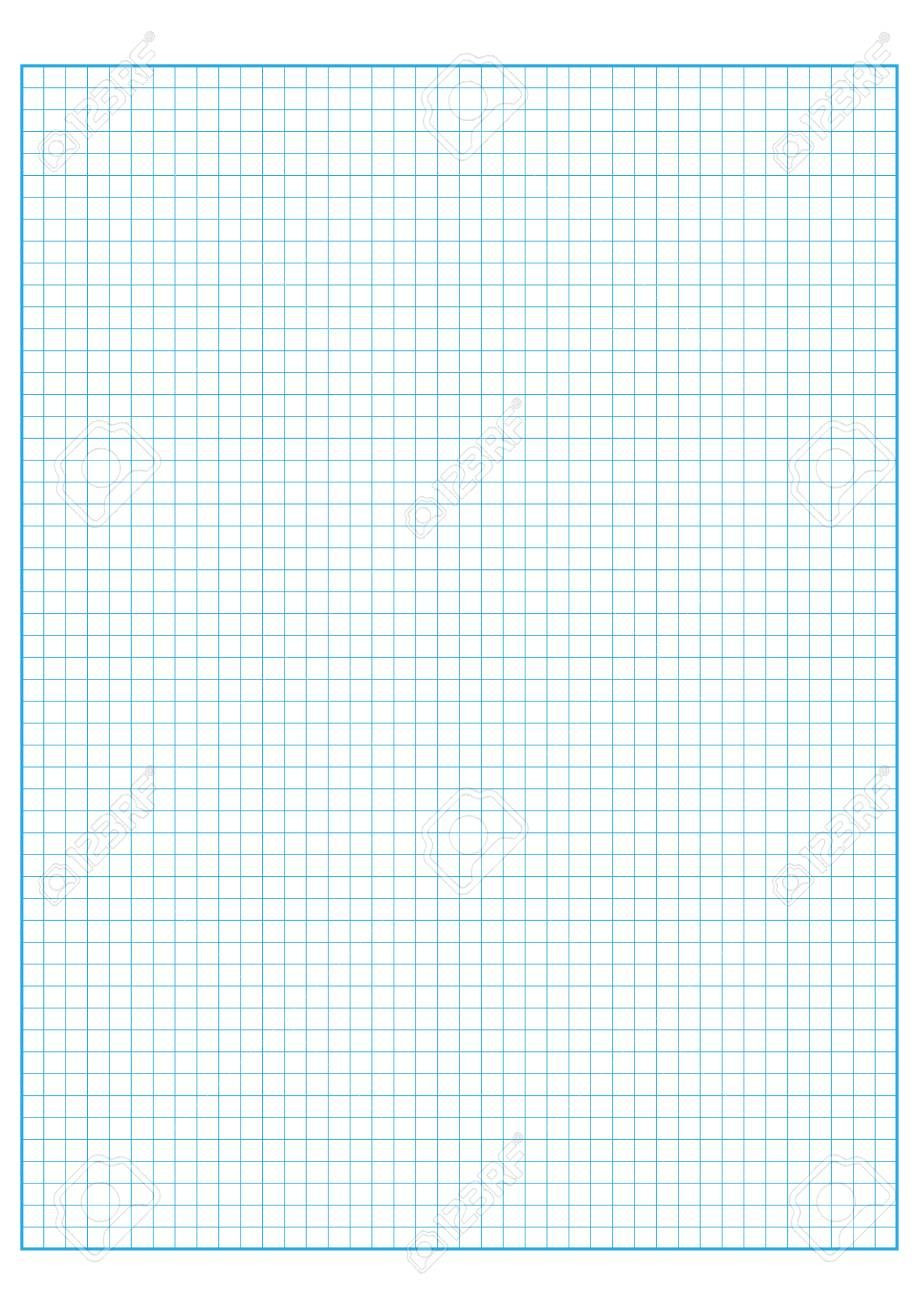 Free Printable Bar Graph Printable Engineering Graph Paper In 2020 with Images