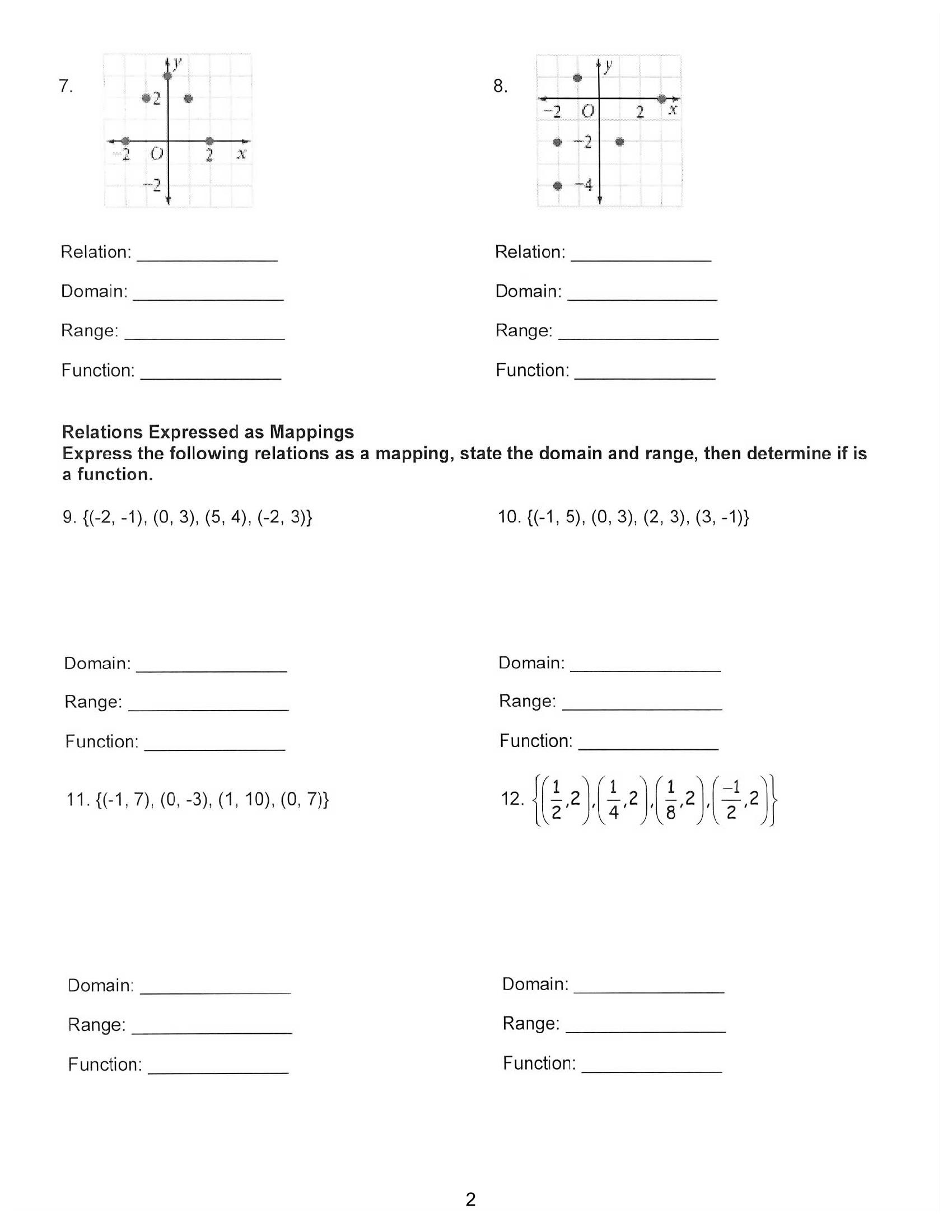 Frequency Table Worksheets 3rd Grade Frequency Table Worksheet Intervals