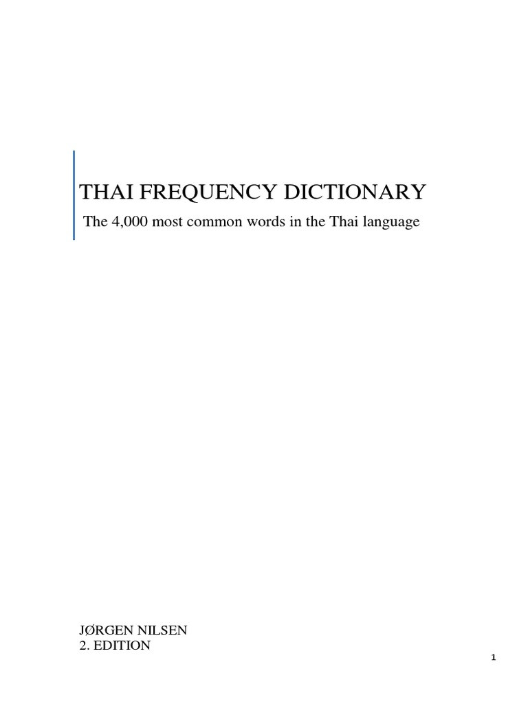 Glide Reflection Math is Fun Nilsen J 2014 Thai Frequency Dictionary 2 Edition Pdf