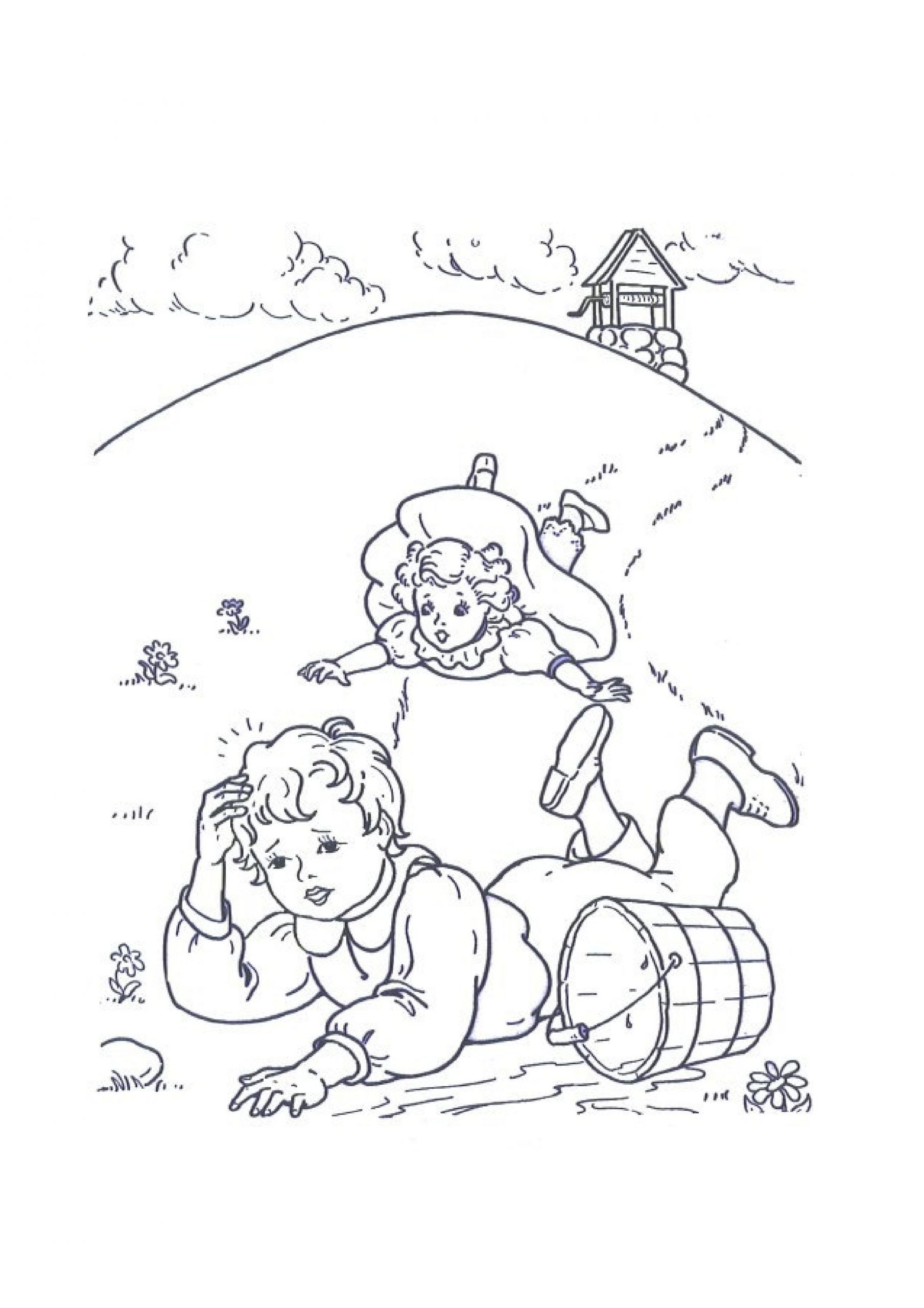 Humpty Dumpty Printable Book Nursery Rhymes Coloring Pages Printable Free Sheets