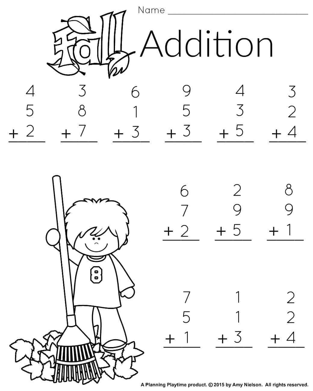 K5 Learning Math Grade 4 Coloring Pages 1strade Math and Literacy Worksheets with