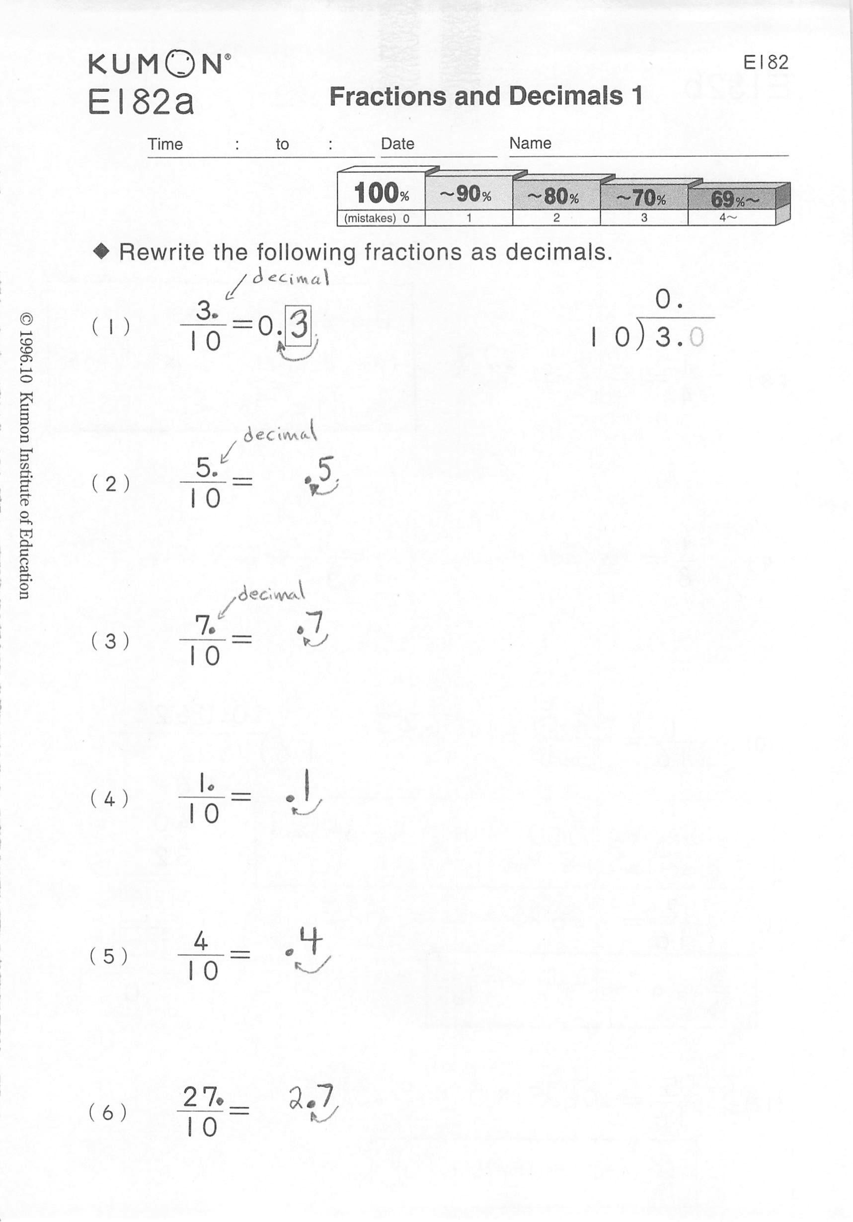 Kumon Maths Worksheets Printable 6th Grade Geometry Grade 3 Addition Subtraction Worksheets