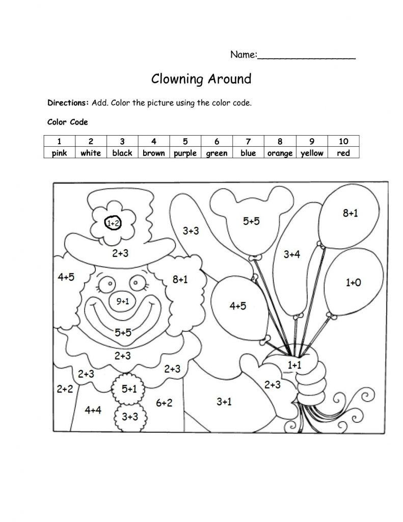 Math Coloring Pages 2nd Grade 2nd Grade Worksheets Best Coloring Pages for Kids