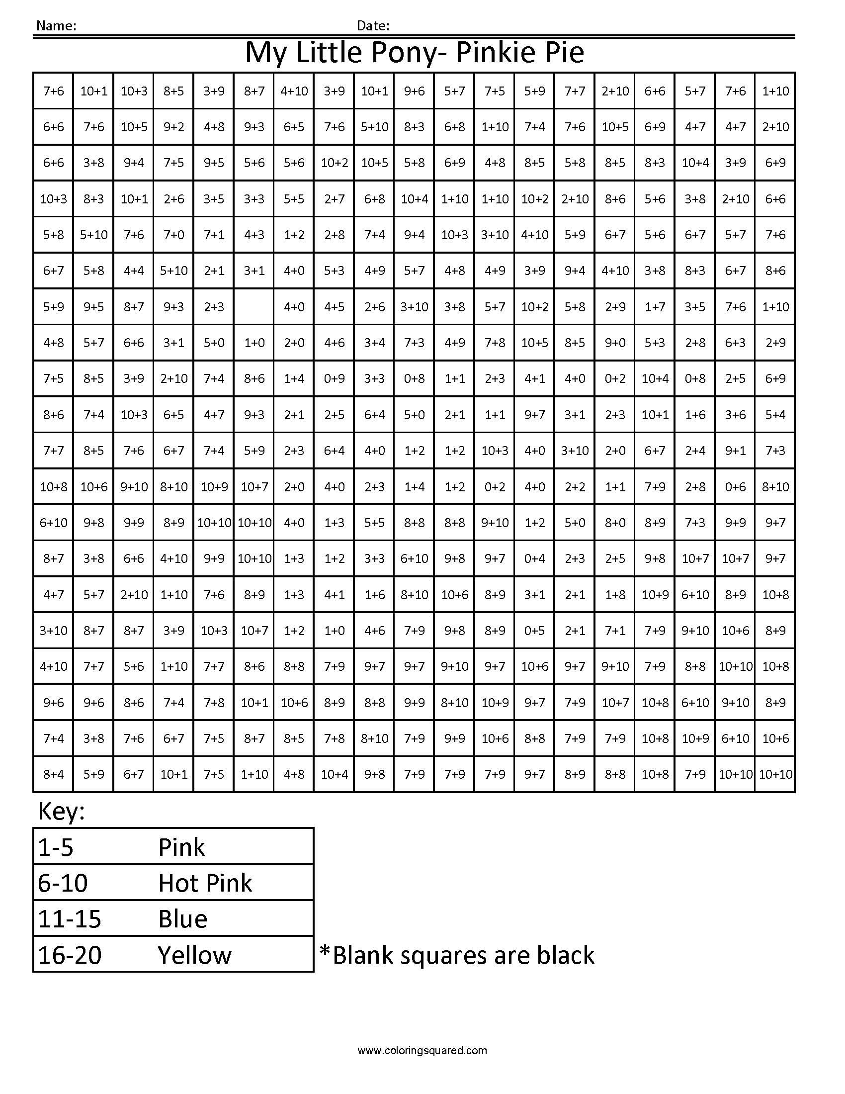 Math Mystery Picture Worksheets Math Worksheet Subtraction Mystery Picture Worksheets Free