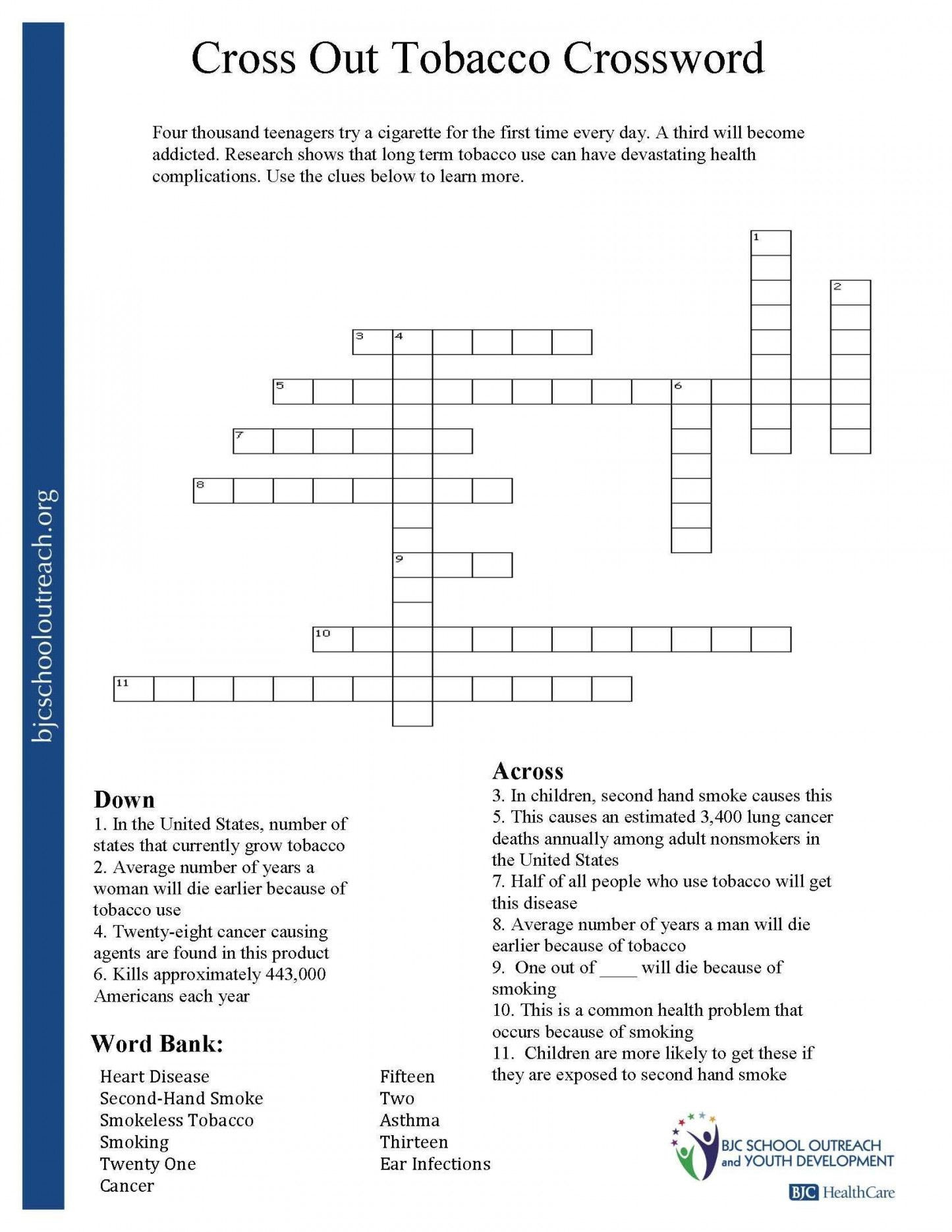Middle School Health Worksheets Health Class Worksheets