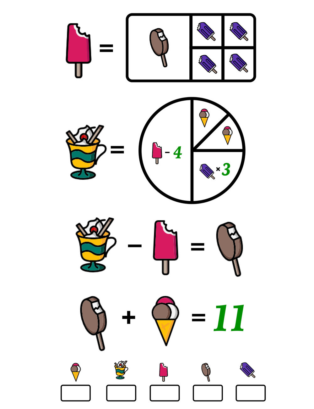 Middle School Math Puzzles Printable Can Your Middle Schoolers solve these Math Puzzles — Mashup