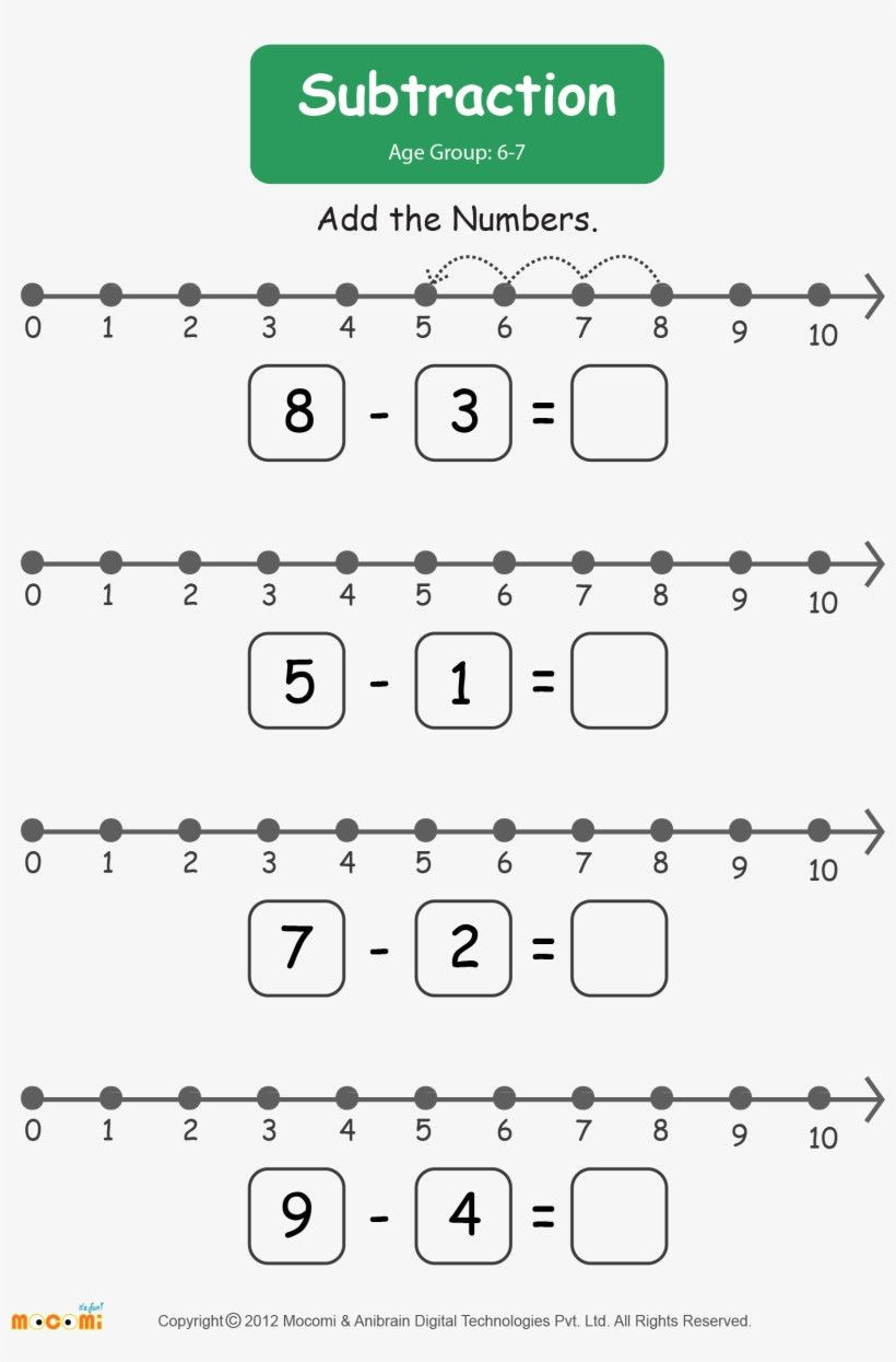 Number Lines Worksheets 3rd Grade Pin On Educational Worksheets Template