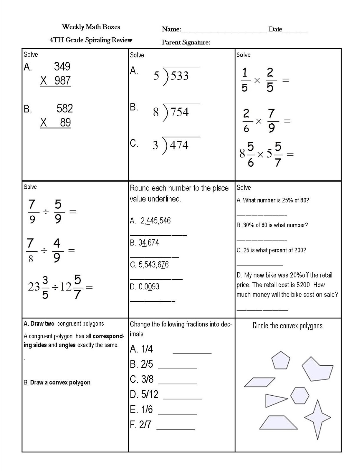 Nwea Math Practice Worksheets Reading Sage How to Raise Map Math Scores