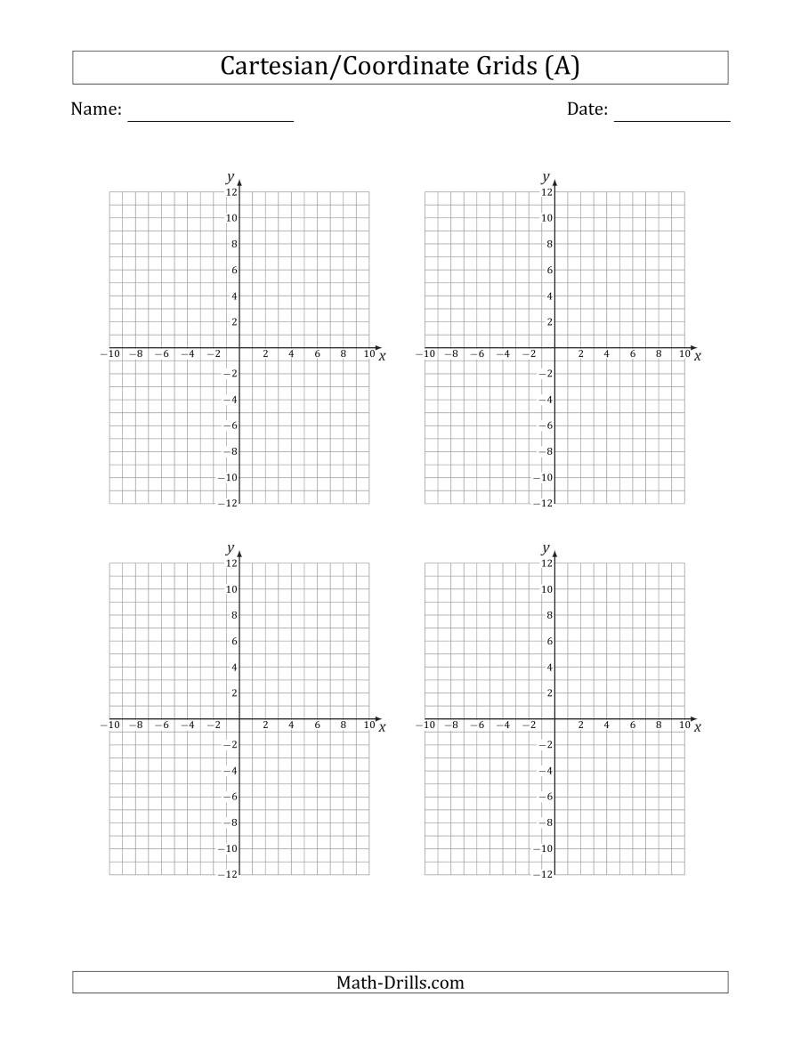 Ordered Pairs Worksheet 5th Grade Math Worksheet 58 Math Mystery Picture Worksheets Picture