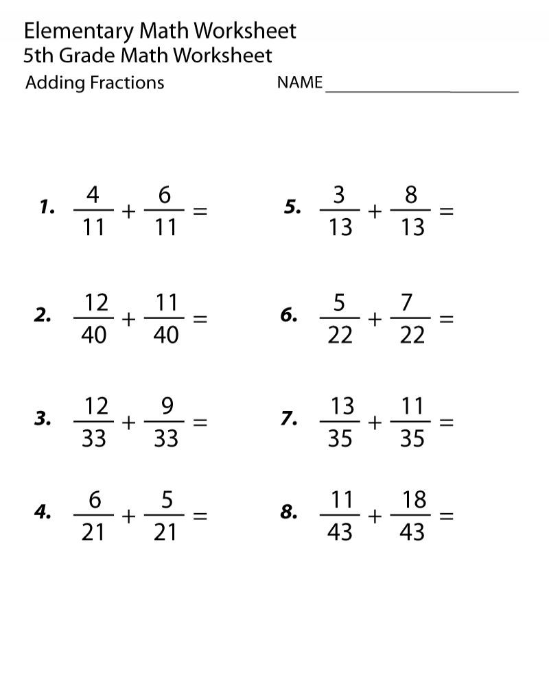Polygons Worksheets 5th Grade Free Math Worksheets for 5th Grade