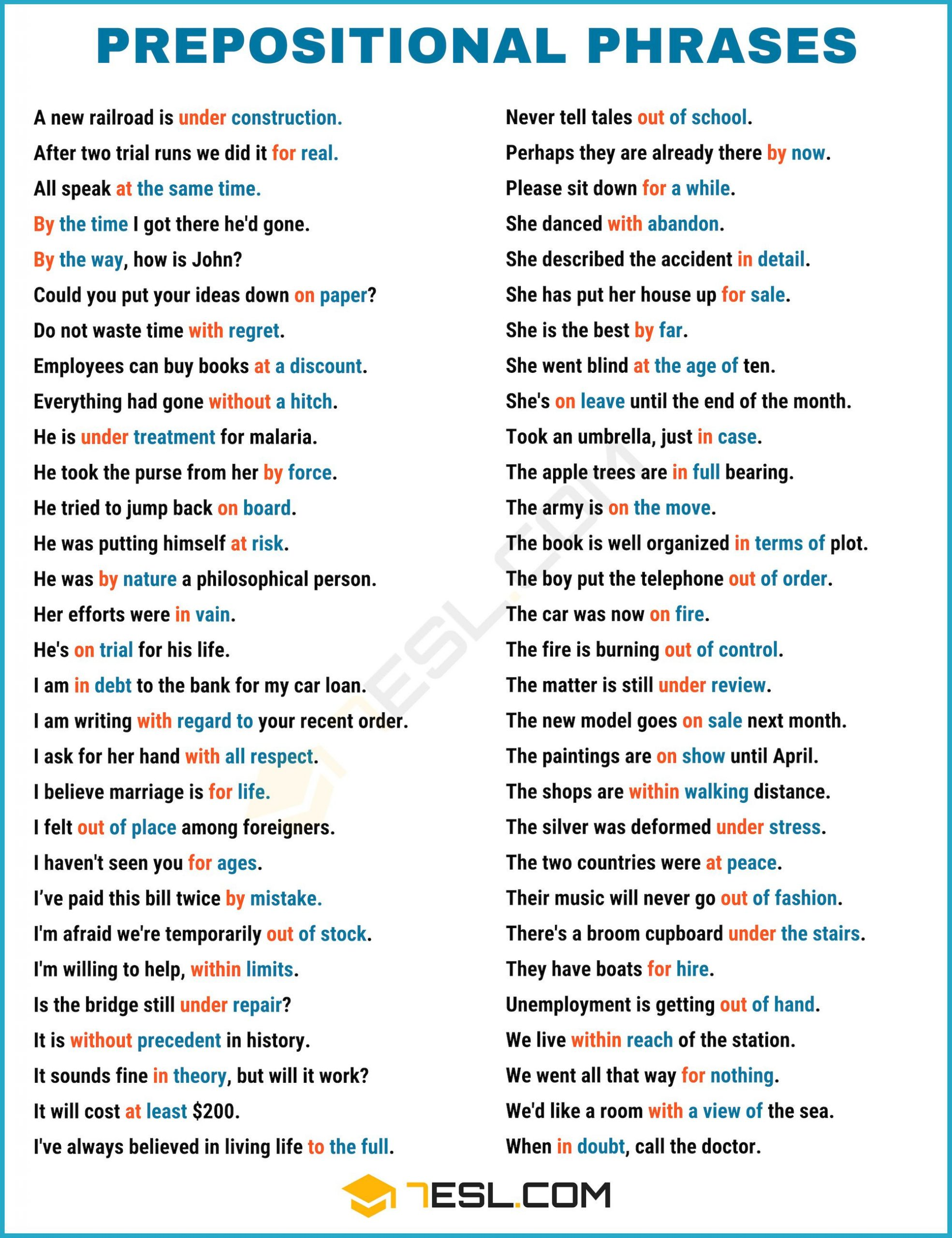 Prepositional Phrase Worksheet 4th Grade Prepositional Phrase Definition Rules Examples