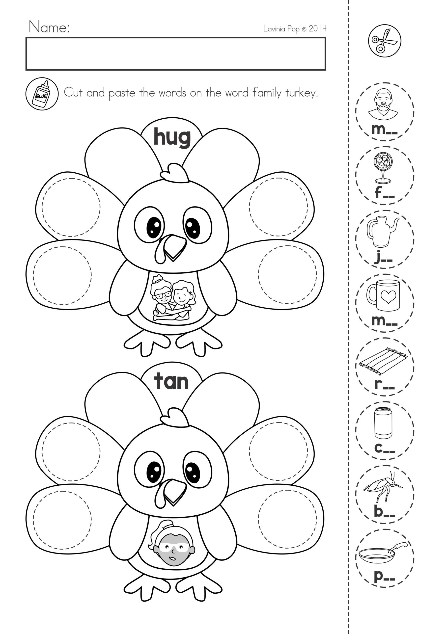 Printable Bullying Worksheets First Grade Reading Crime Worksheets for Students Free