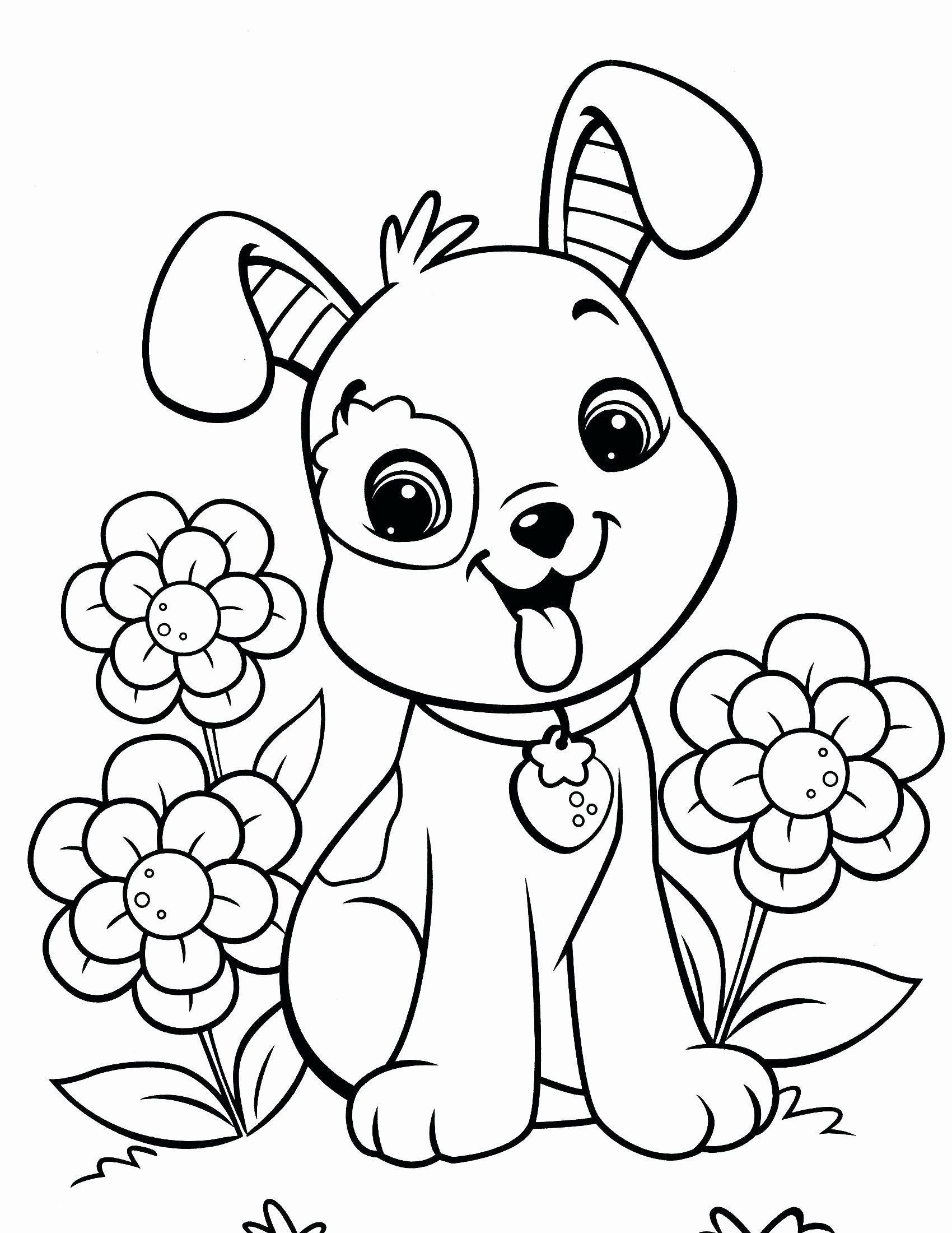 Printable Cutting Worksheets for Preschoolers Excelent Preschool Coloring Pages – Approachingtheelephant