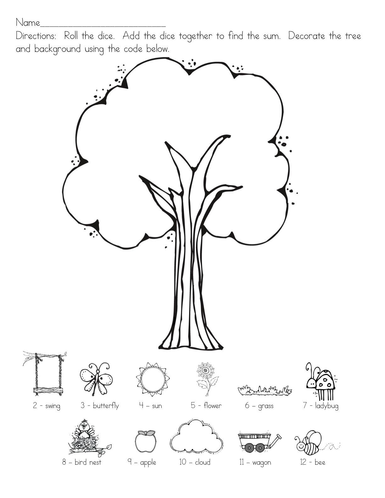 Printable Following Directions Worksheets Over Followers Following Directions Activities Anger