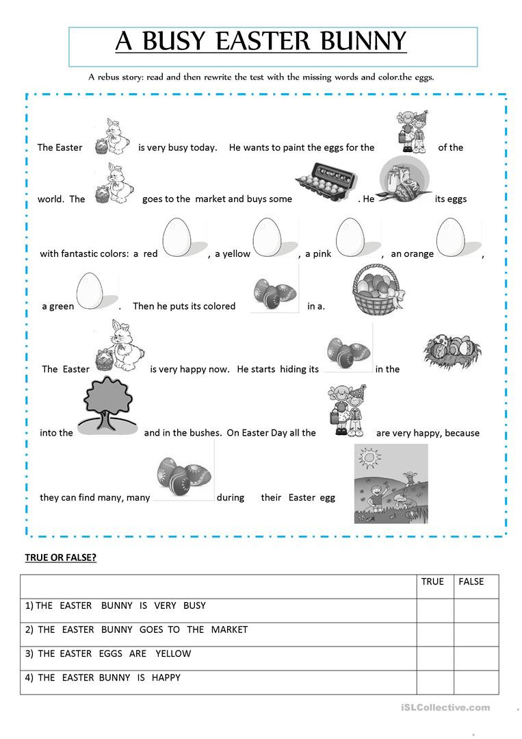 Printable Rebus Puzzles for Kids English Esl Rebus Worksheets Most Ed 15 Results