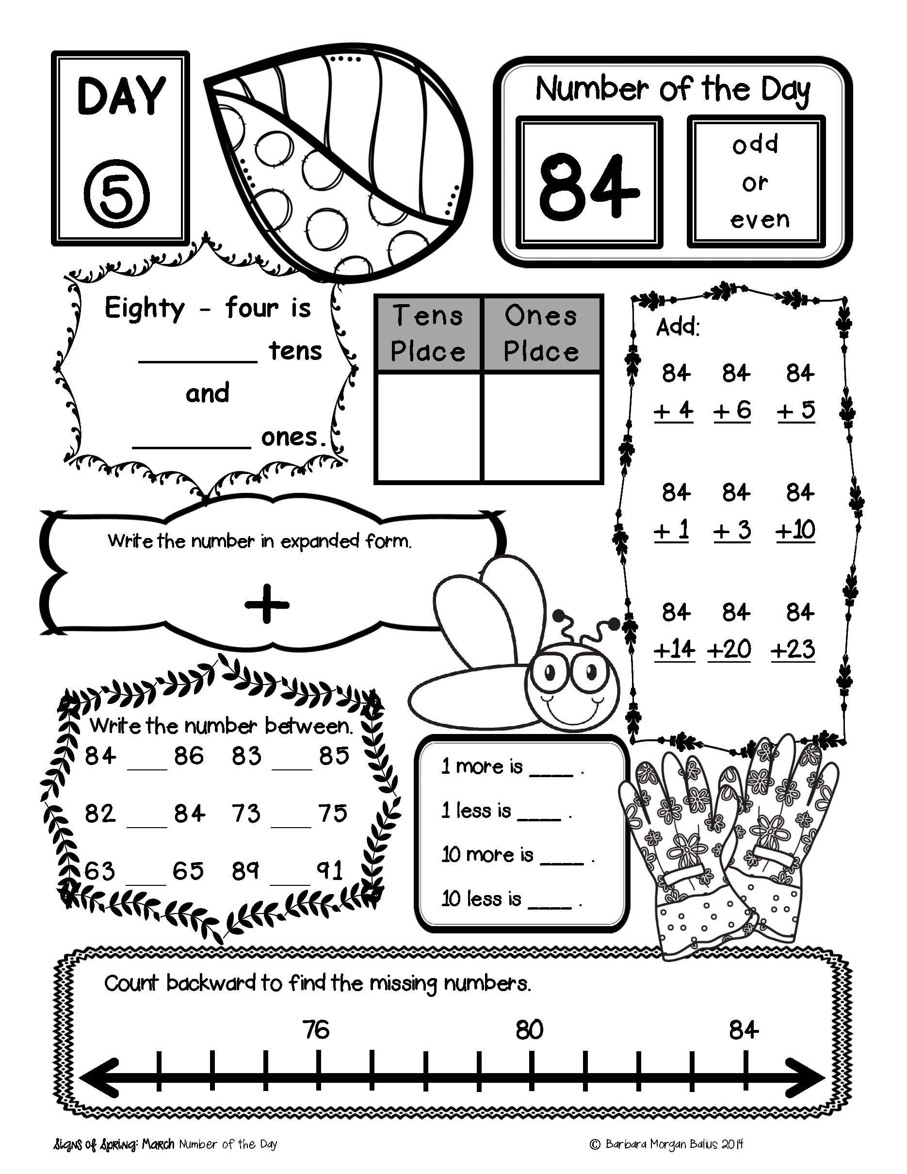 Russian Math Worksheets 3k Worksheet Printable Worksheets and Activities for