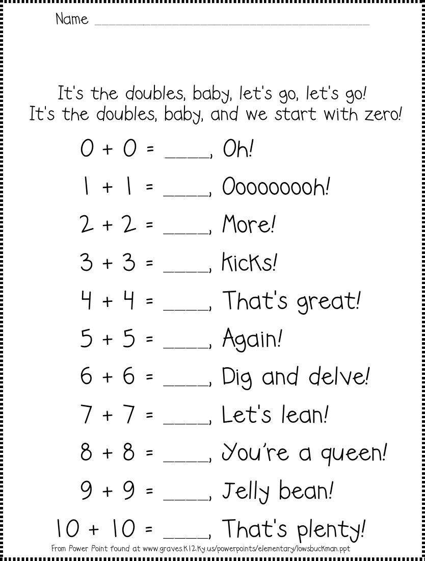 Saxon Math First Grade Worksheets This is Part Of the Saxon Math Curriculum I Have Used It
