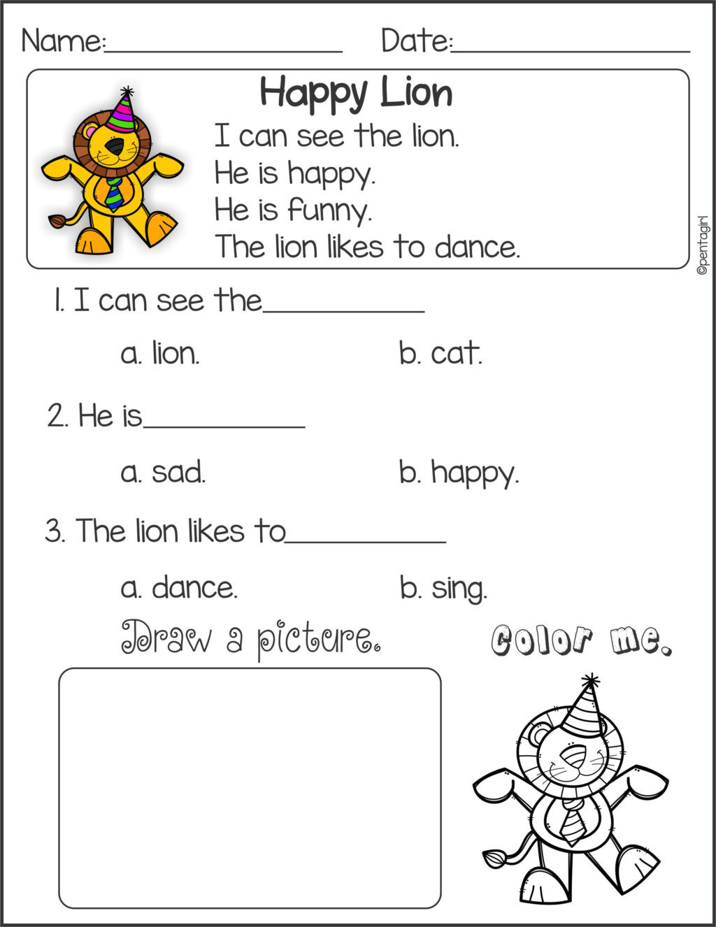 Sequencing Worksheets 2nd Grade Worksheet Free Third Grade Reading Worksheets to Print for