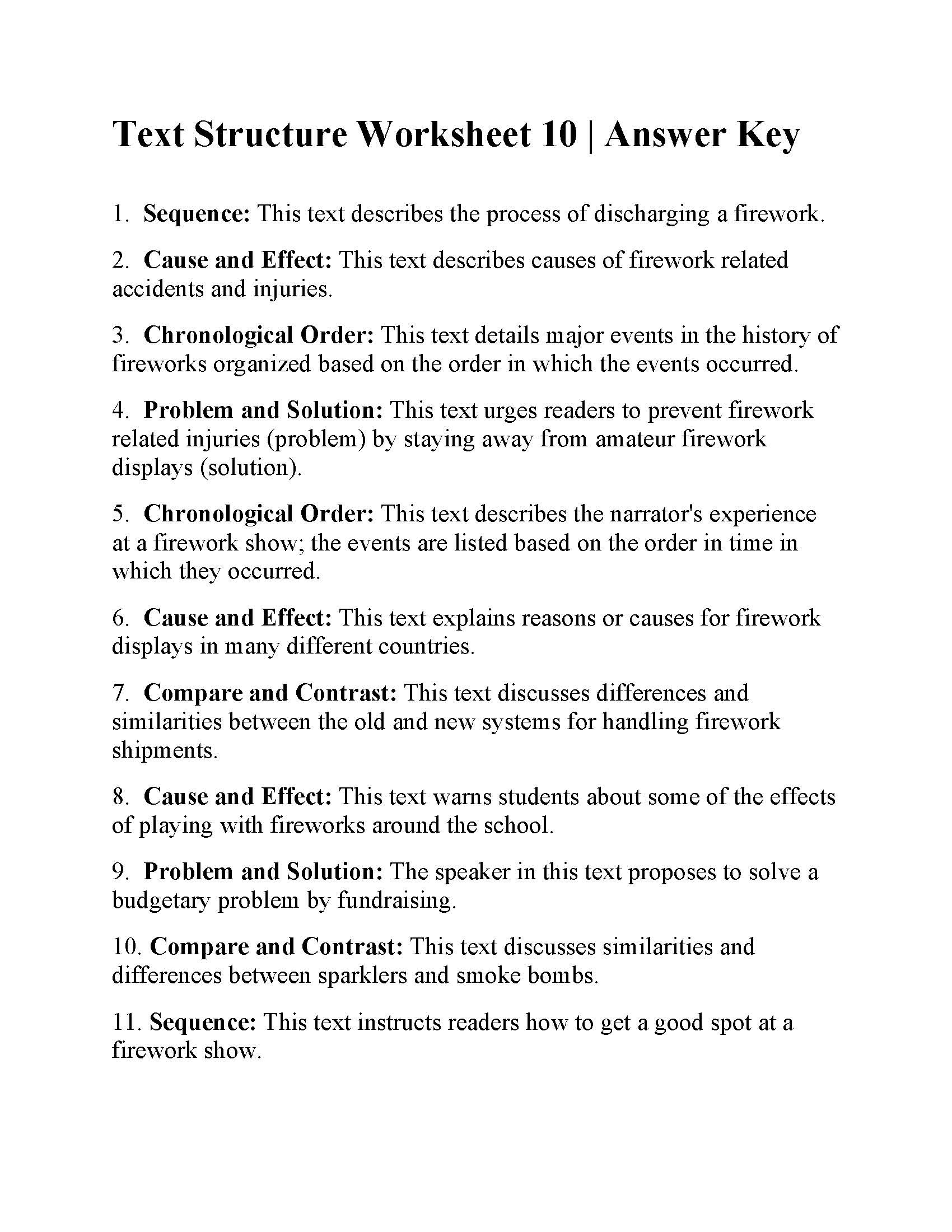Text Structure 5th Grade Worksheets 6th Std Math Cbse Worksheets Schizoaffective Disorder