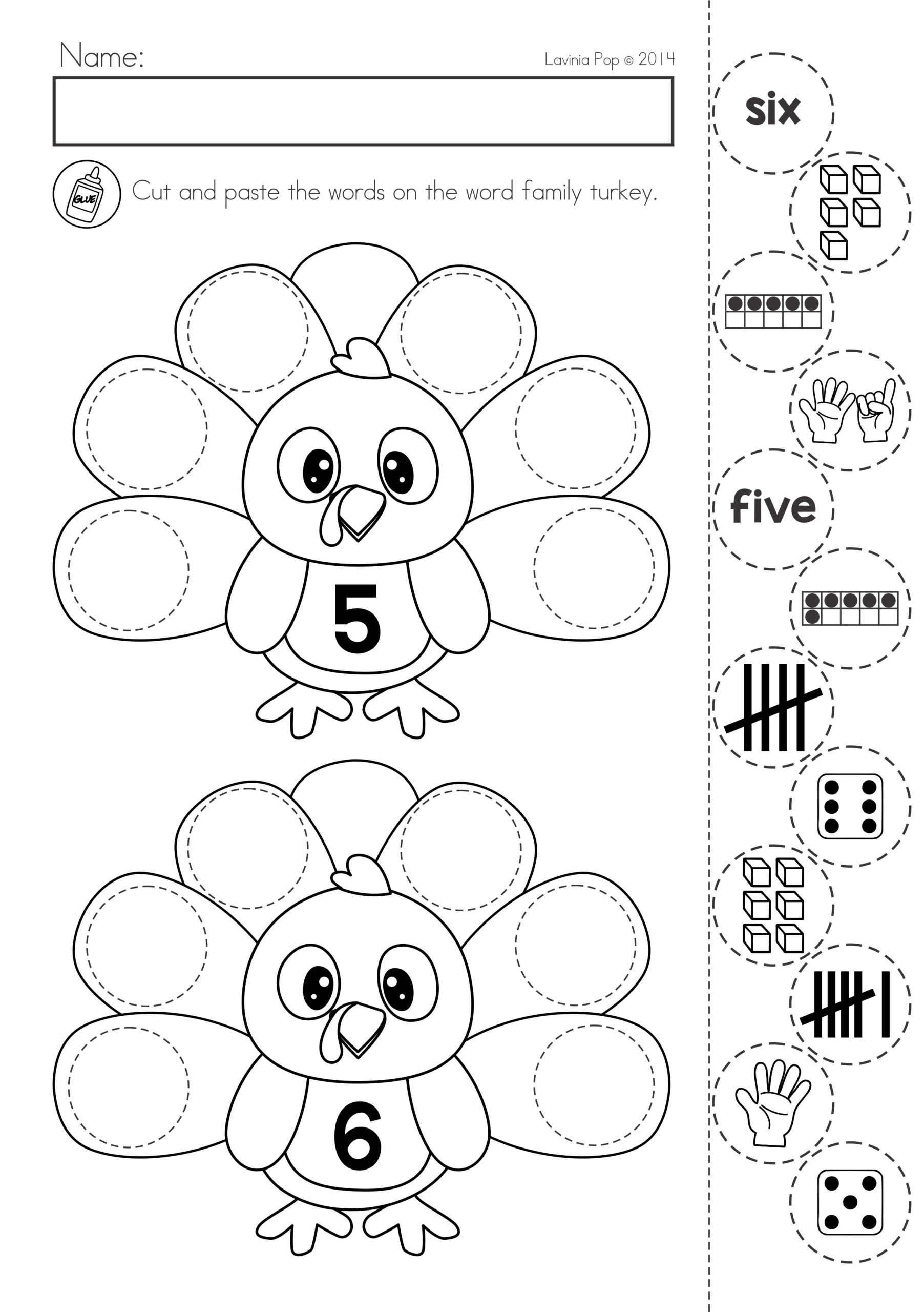 Thanksgiving Math Worksheets Middle School Thanksgiving Math Literacy Worksheets and Activities Am