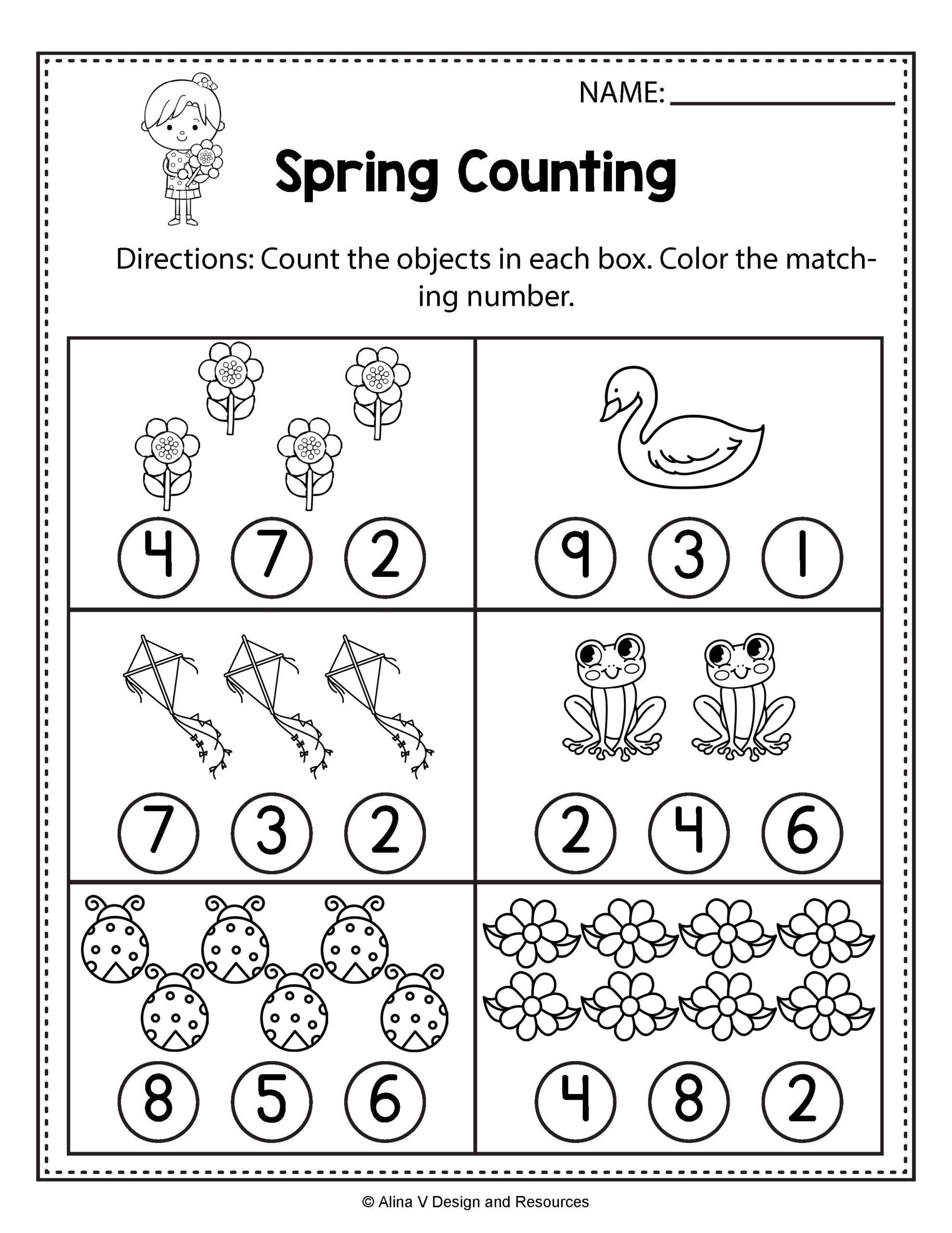 Weather Worksheets for First Graders Spring Weather Worksheets for Preschool Printable and Beach