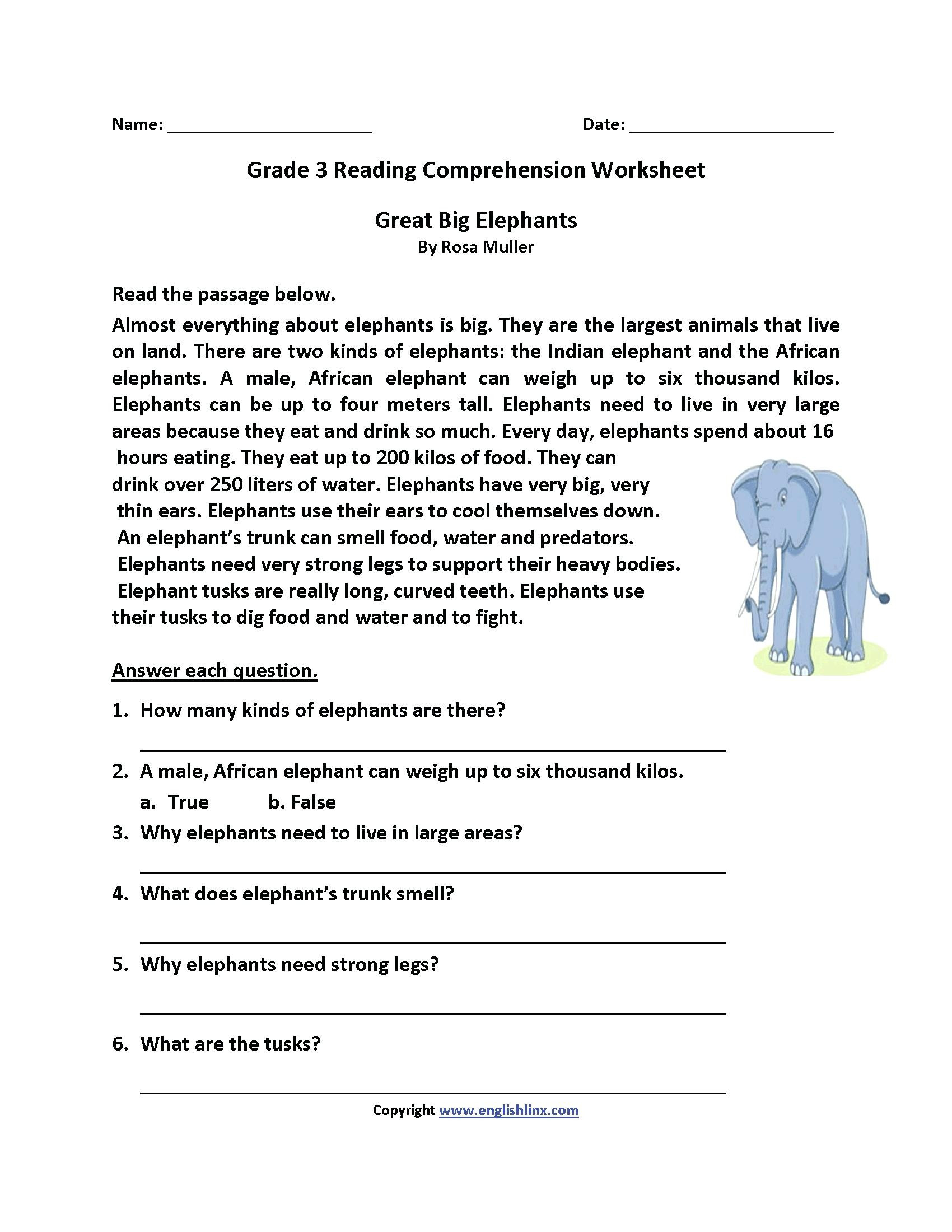 1st Grade Reading Worksheets Pdf Math Worksheet 47 Fantastic First Grade Reading Printables