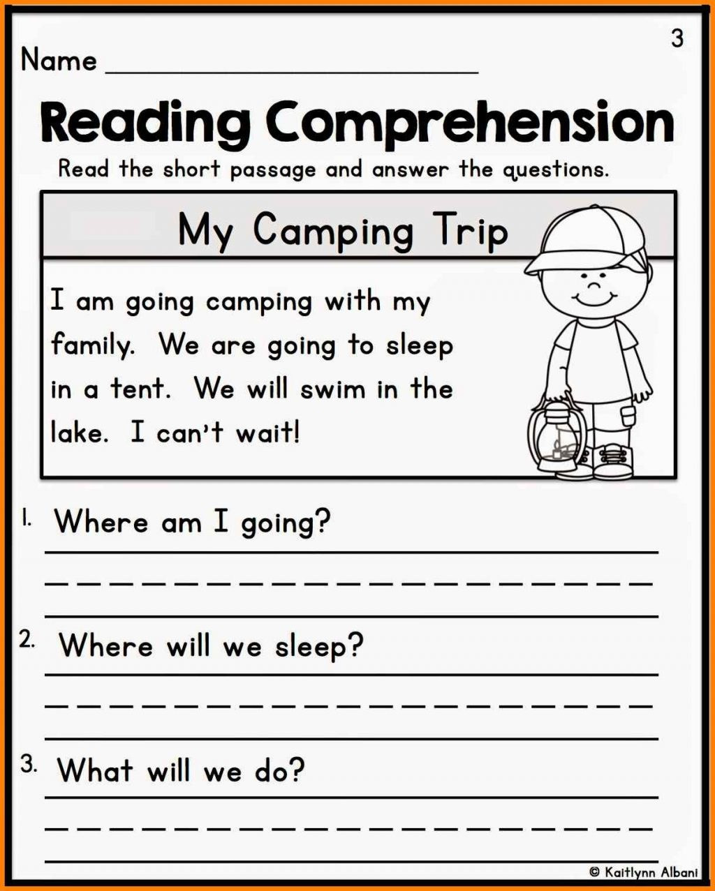 6th Grade Reading Worksheets Printable Everyday Math 6th Grade Grade 4 Science Light Worksheets