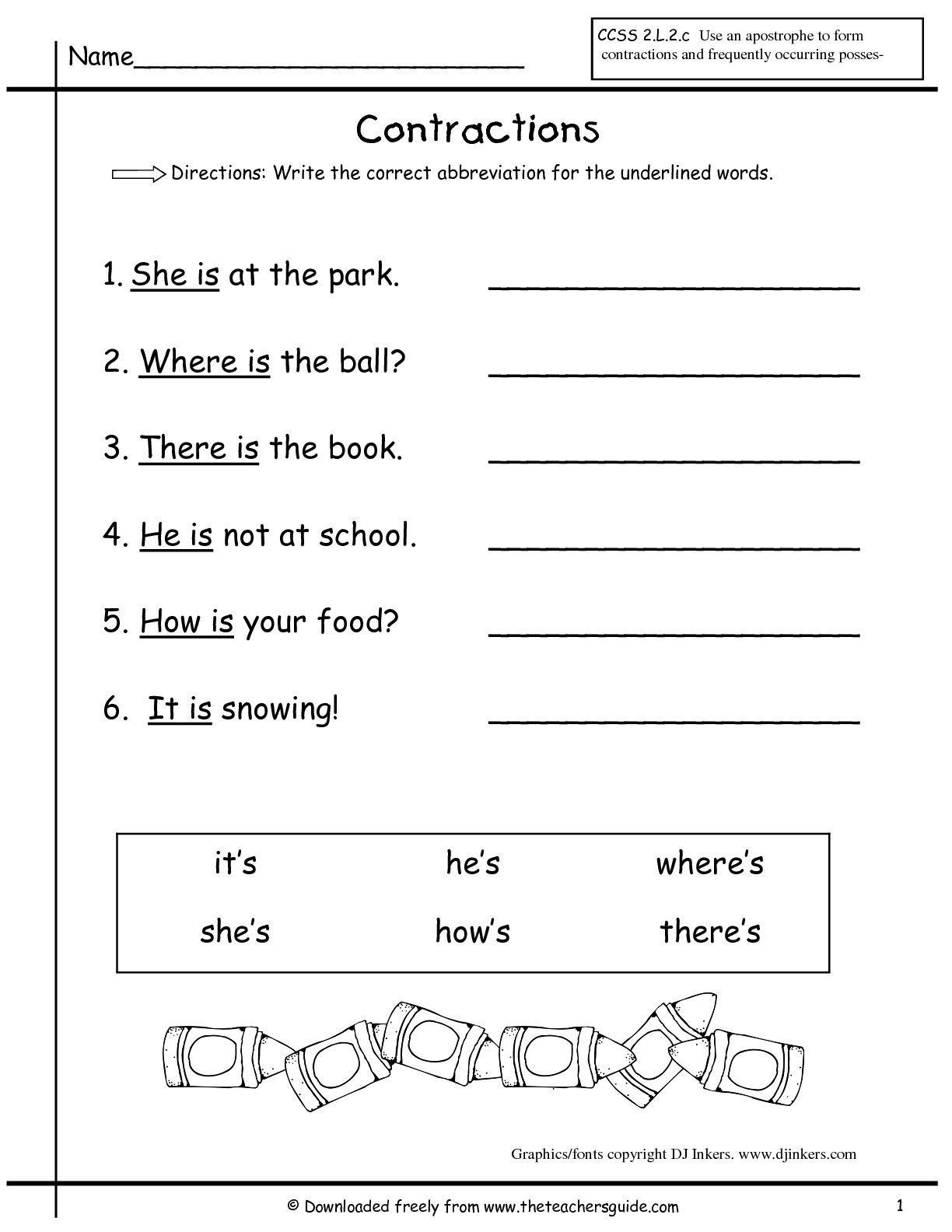 6th Grade Science Worksheets Free Science Worksheets for Grade 2 2nd Grade