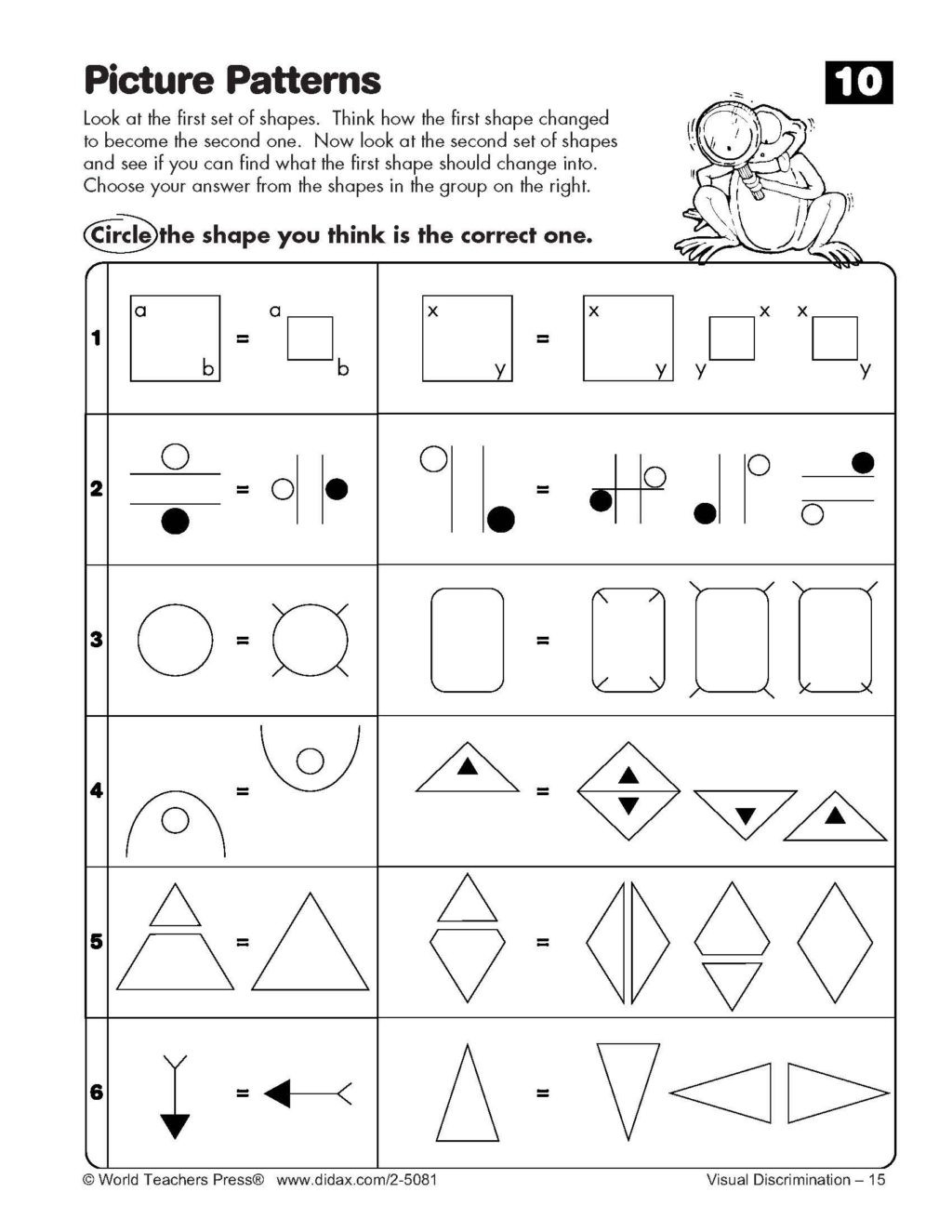 3rd grade math enrichment worksheets 7th fractions pdf 2nd 1024x1325