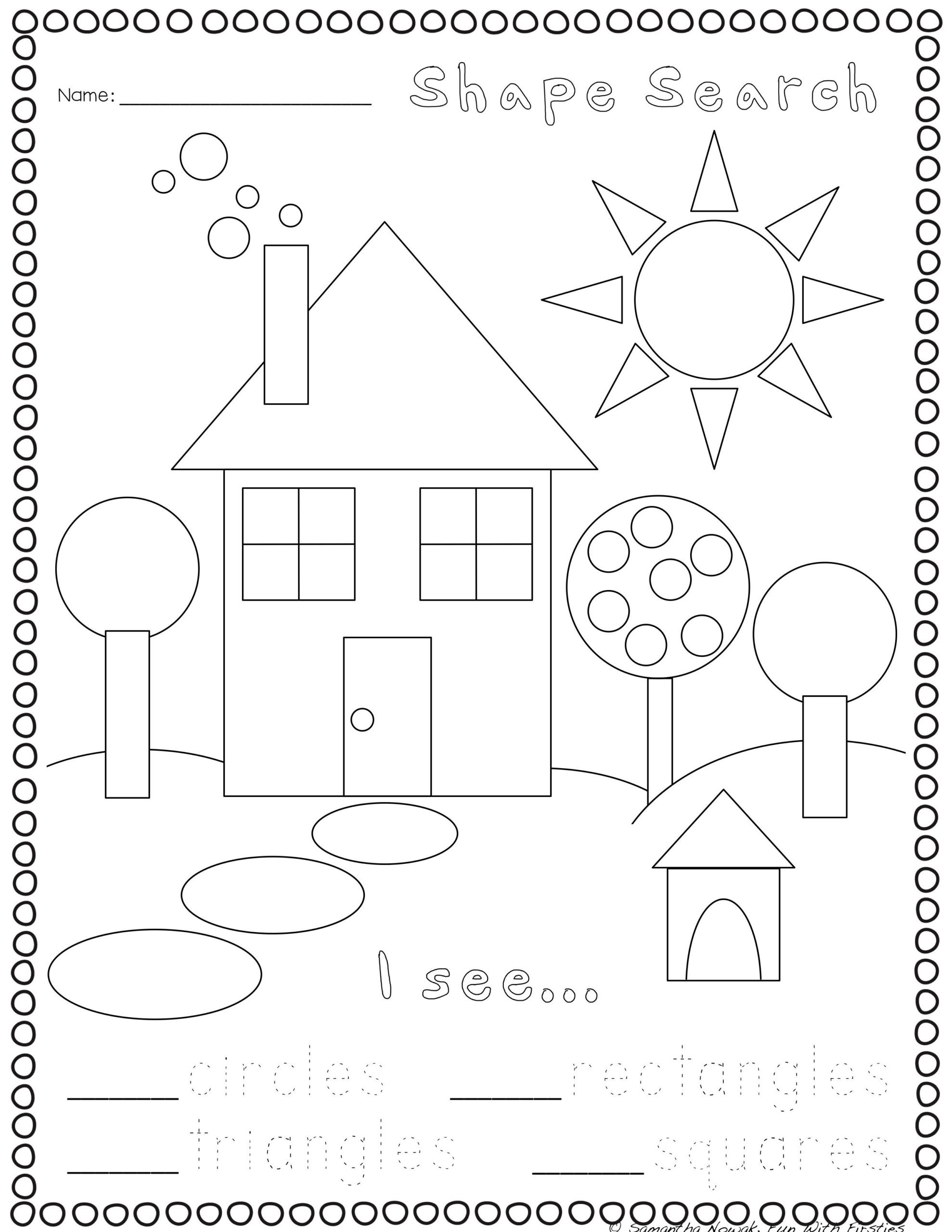 Circle Graphs Worksheets 7th Grade Print Go Geometry Practice Worksheets Shapes Circle Graphing