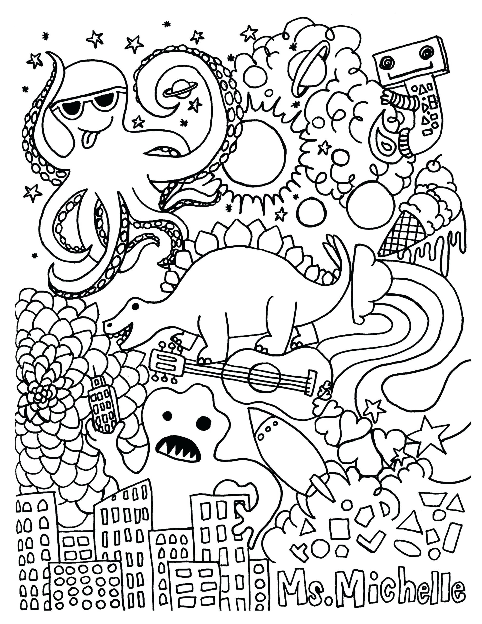 Coloring Worksheets for 2nd Grade Free Math Coloring Worksheets Tag Awesome Math Coloring