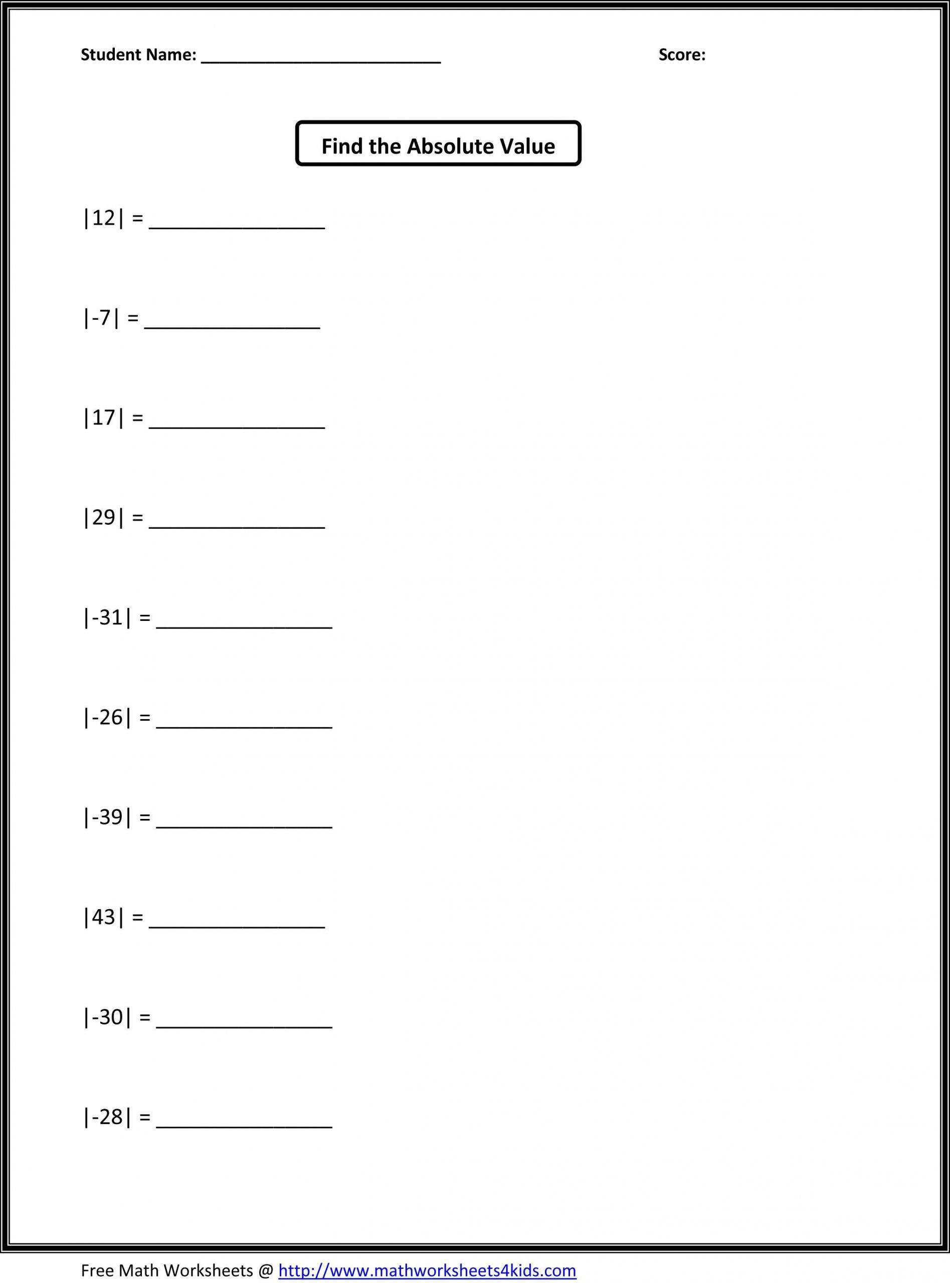 Conversion Worksheets 5th Grade solving Two Step Equations Printable Coloring Pages Back to