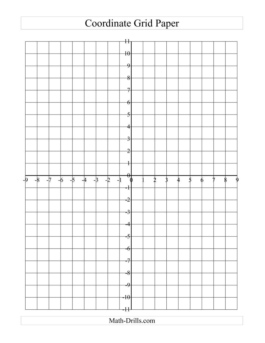Coordinate Grid Pictures 5th Grade Coordinate Grid Paper Graph Math Worksheets Free Pin Fourth