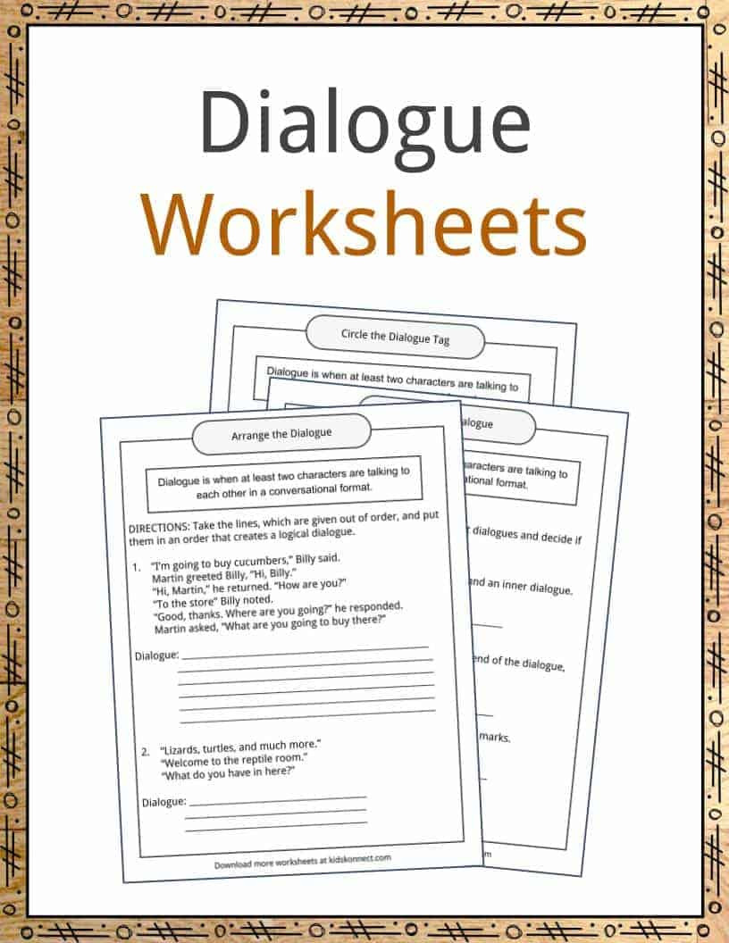 Dialogue Worksheets for Middle School X Graphs Coin Identification Worksheets 2nd Grade Coins