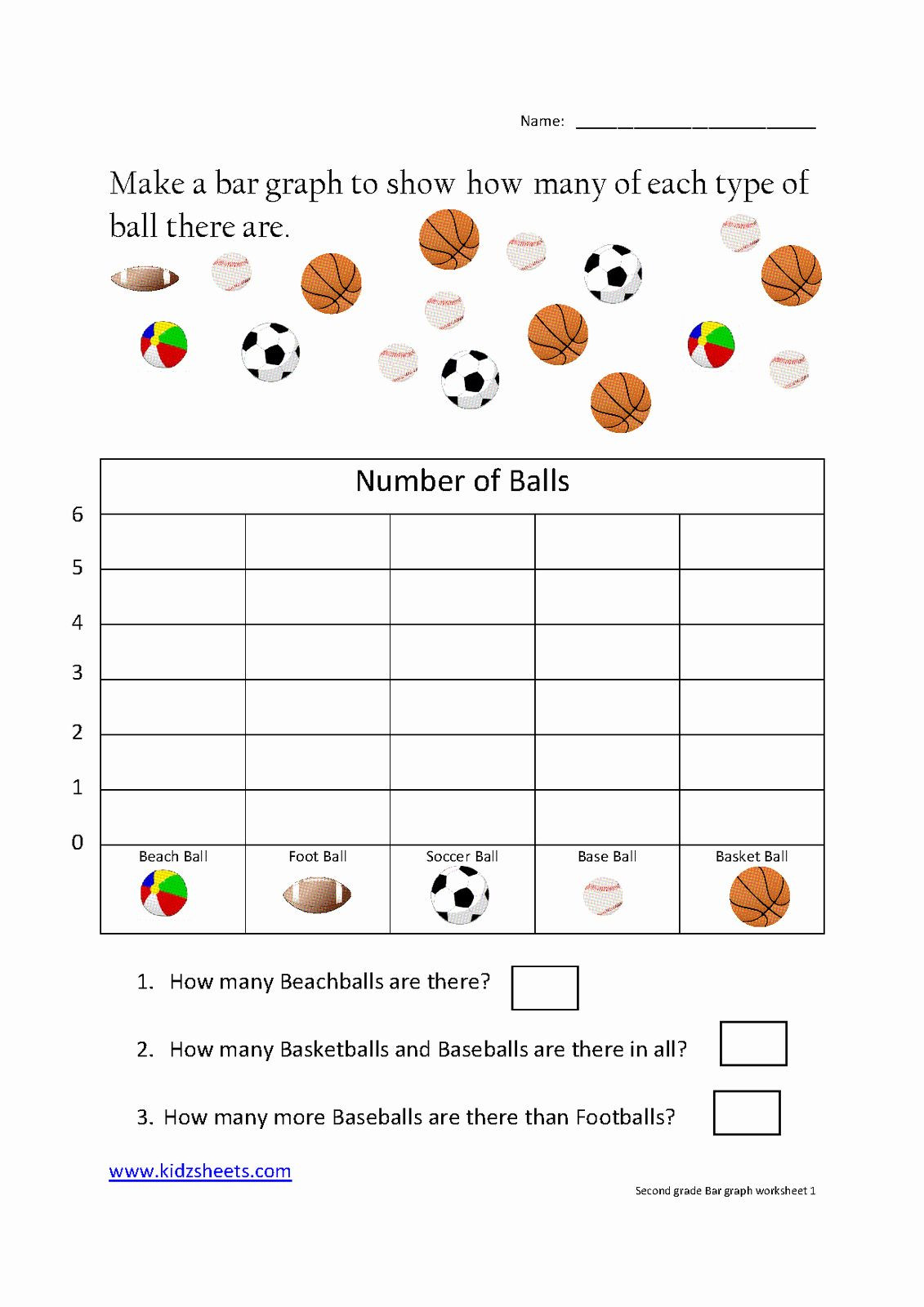 First Grade Graphing Worksheets 30 Free Bar Graph Worksheets In 2020