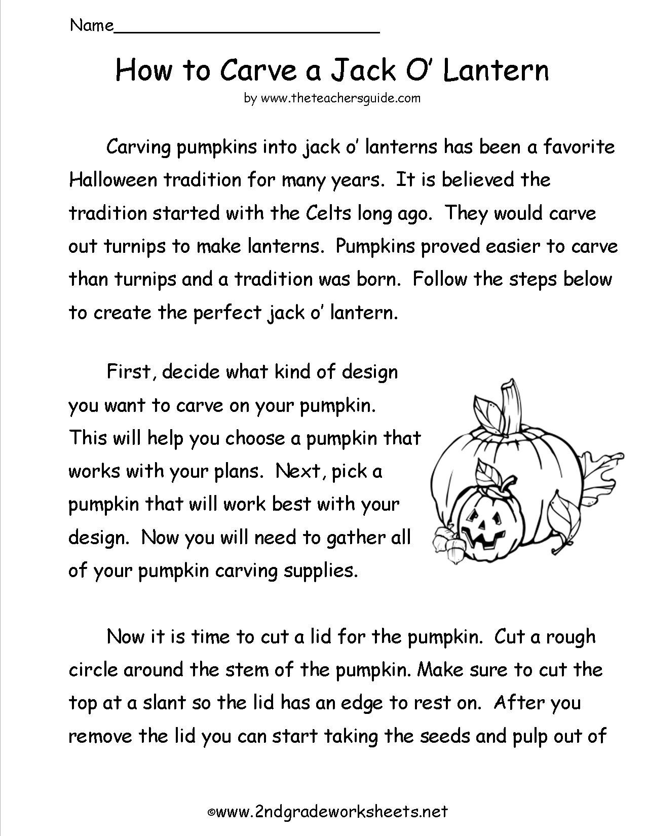 First Grade Sequencing Worksheets Sequencing Worksheet 2nd Grade