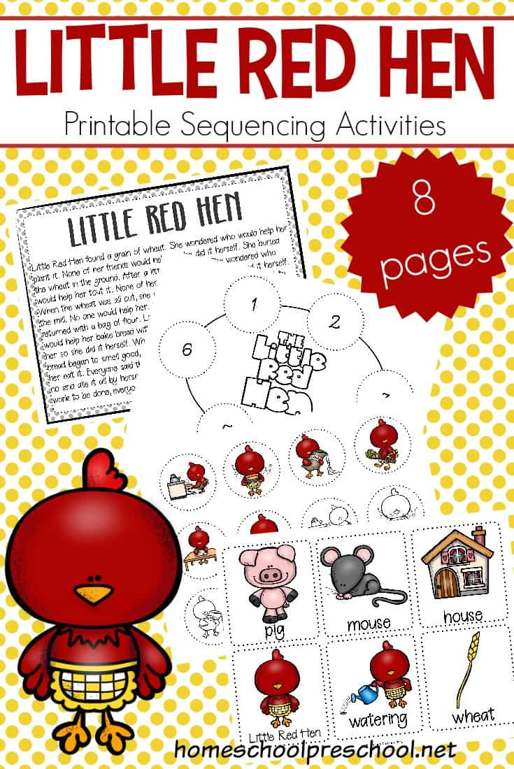 Free Printable Sequencing Worksheets 20 Free Printable Sequencing Cards for Preschoolers