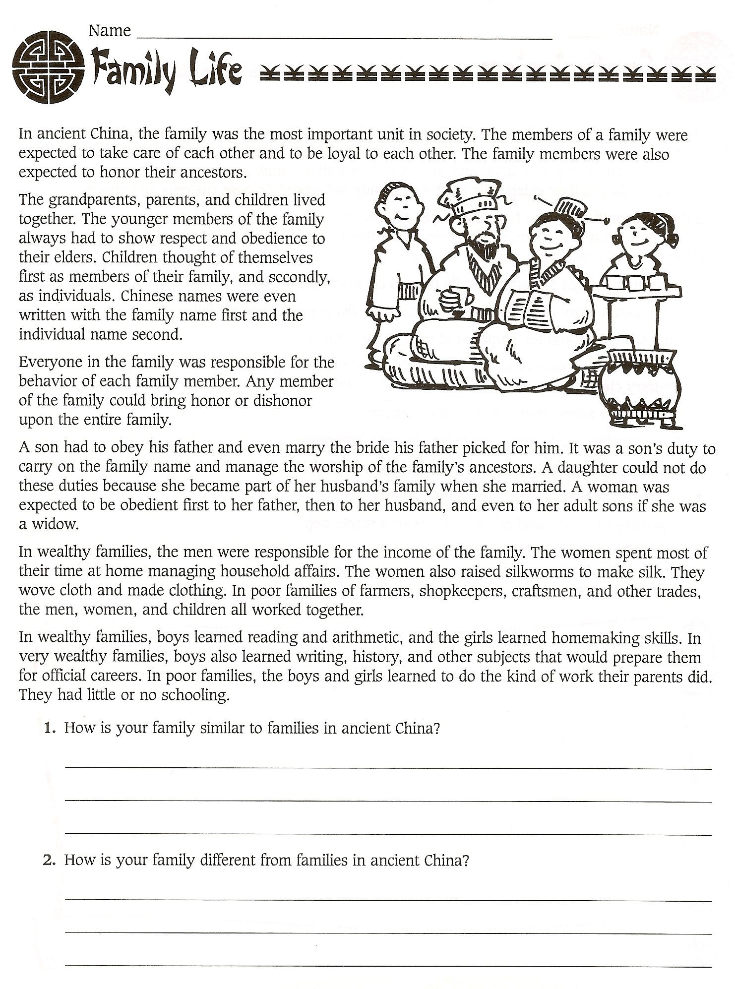 Geography Worksheets Middle School Pdf Grade 8 Mathematics May and Might Worksheets with Answers