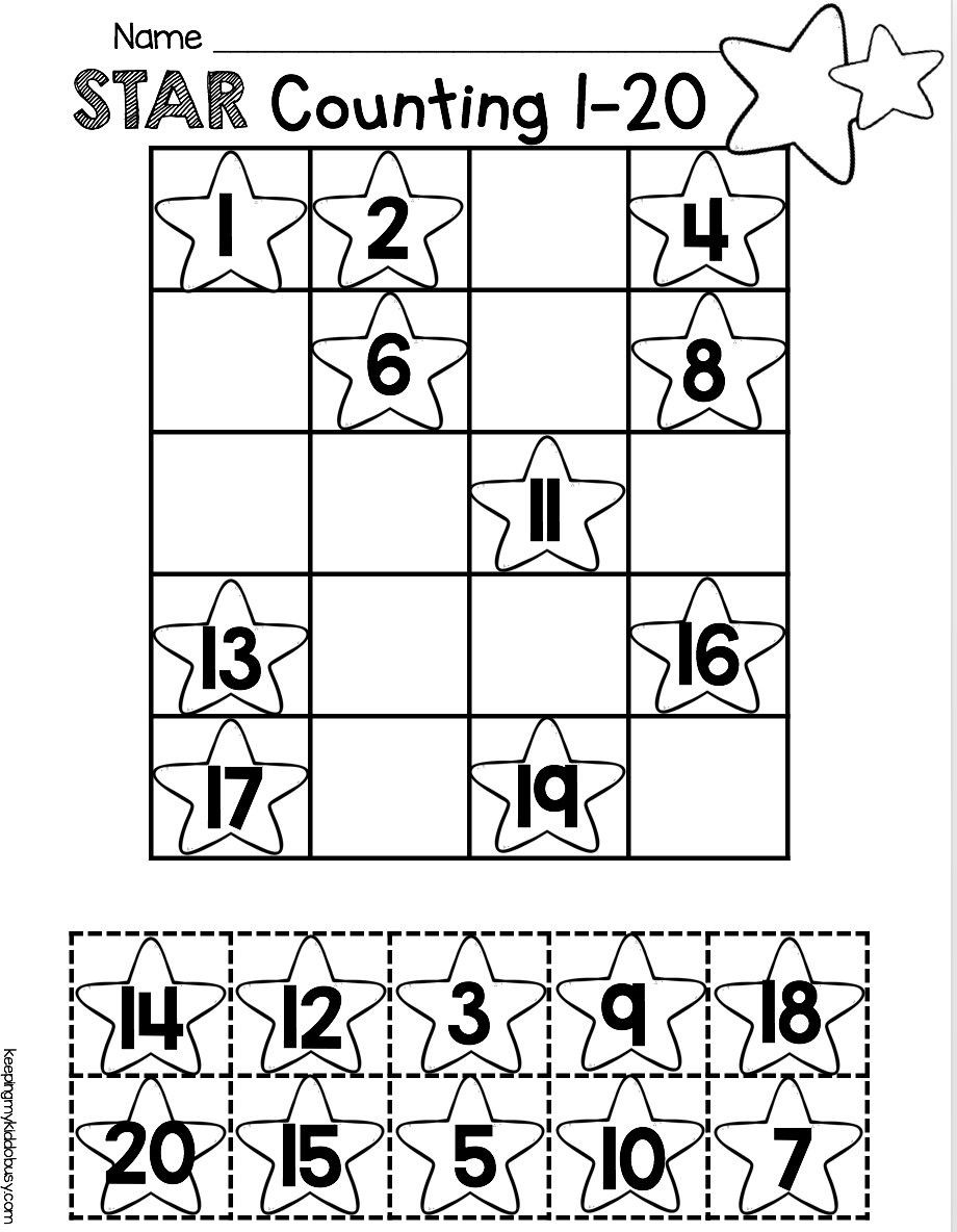 Hidden Picture Math Worksheets 4 Worksheet Find Hidden Numbers Counting Numbers In 2020