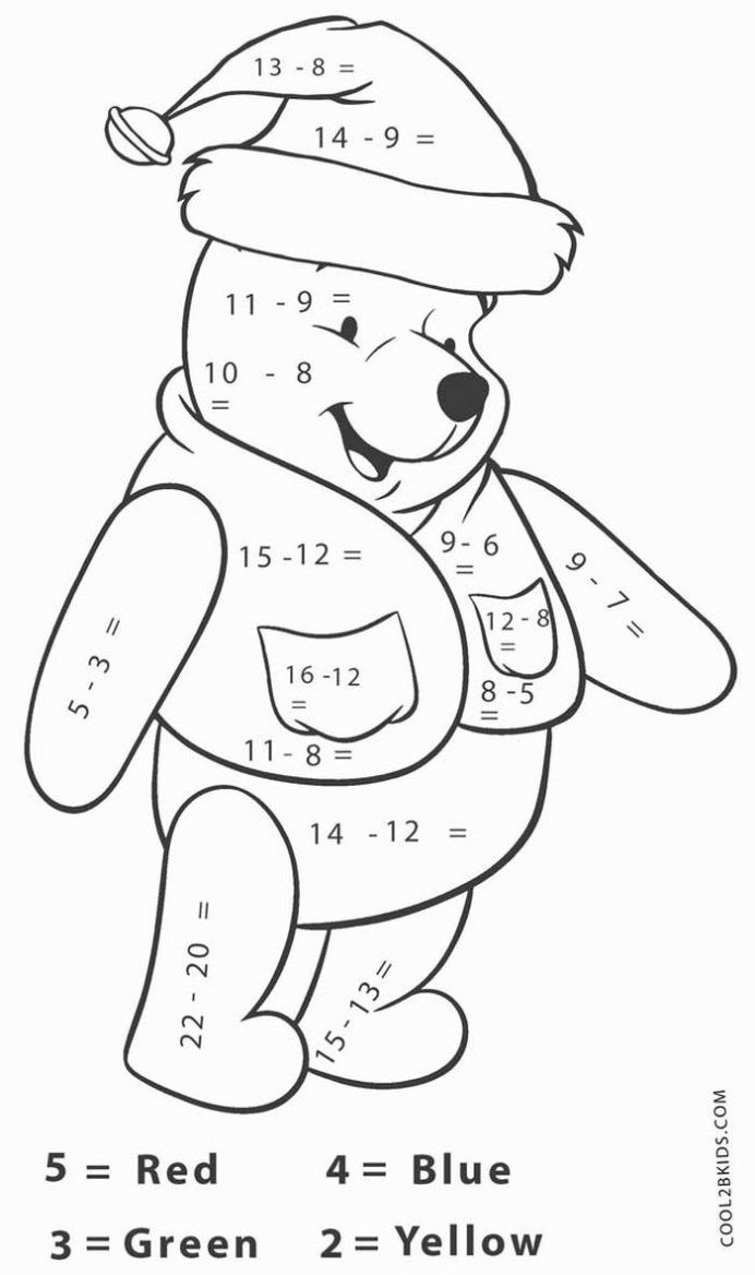 Math Coloring Worksheets 7th Grade Math Coloring Worksheets Free Printable for Kids Horse to