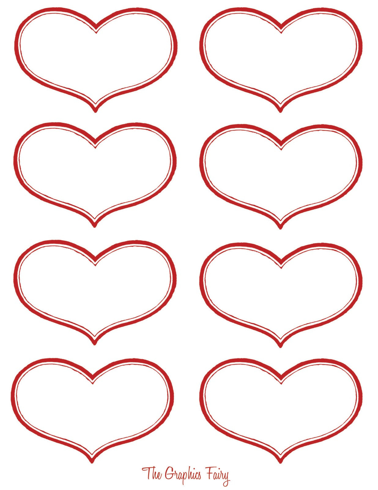 Printable Heart Diagram 8 Best Of the Heart Label Printables Free Printable