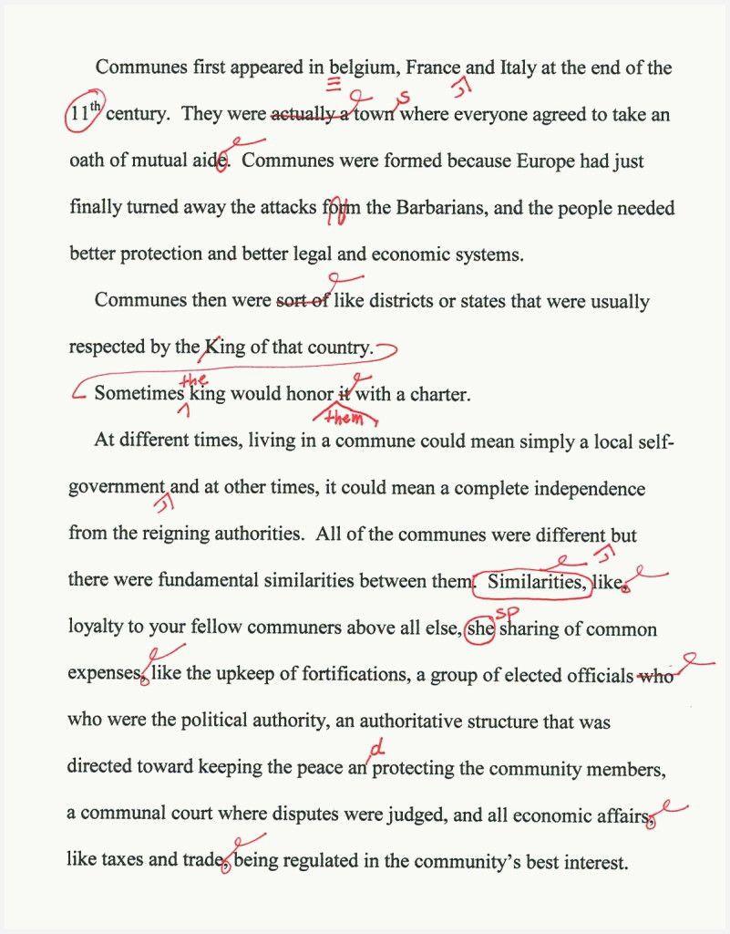 Proofreading Worksheets 5th Grade 47 Free Editing and Proofreading Worksheets Collection In