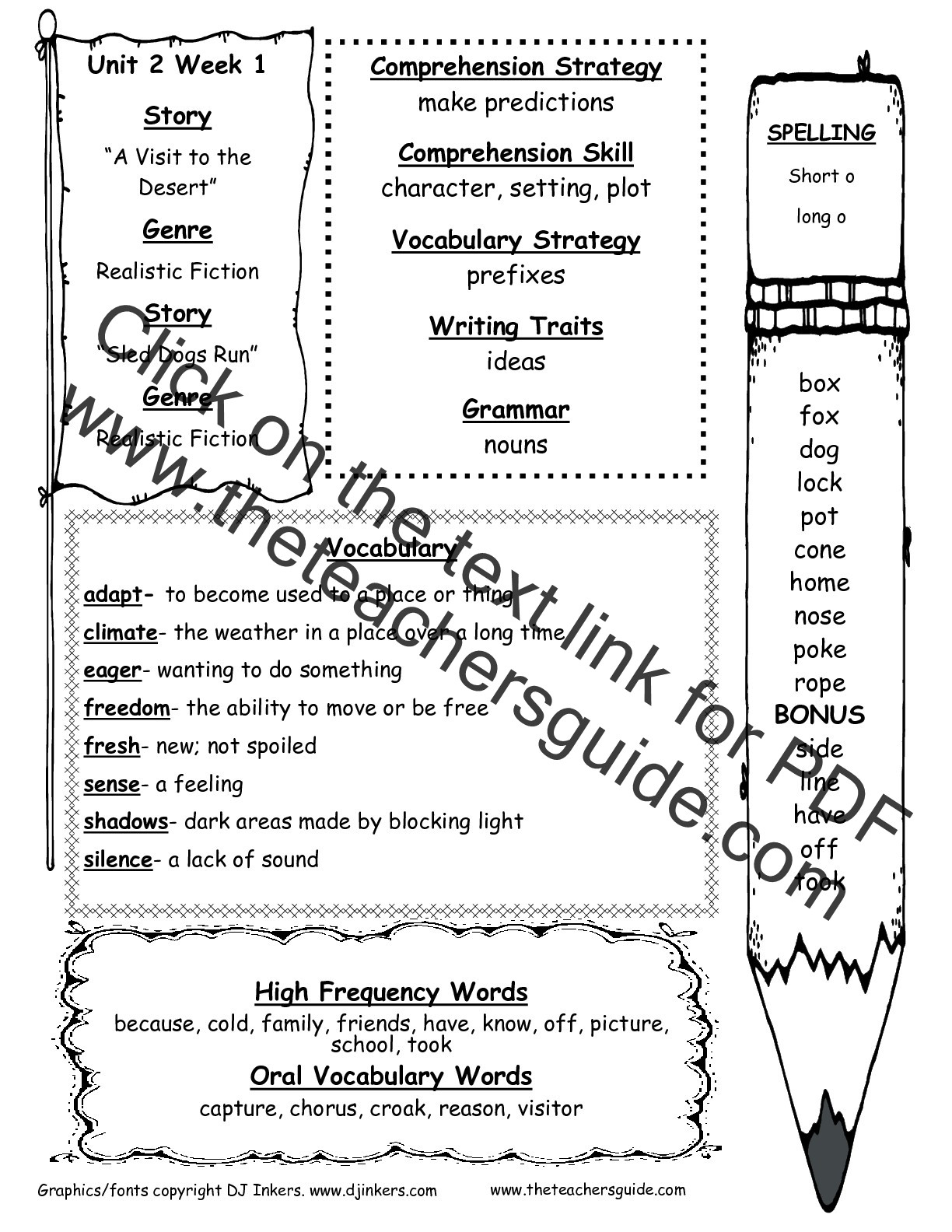 Social Studies Worksheets 2nd Grade Mcgraw Hill Wonders Second Grade Resources and Printouts